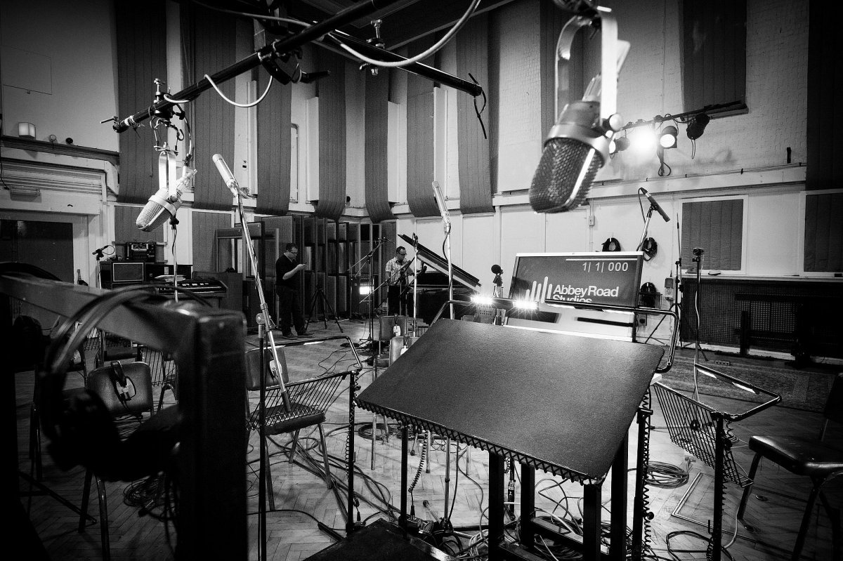 Abbey Road Studios -