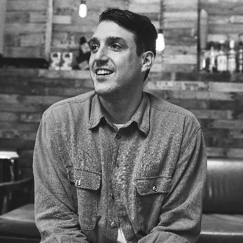 Joe Rice - Music Supervisor + Producer - London