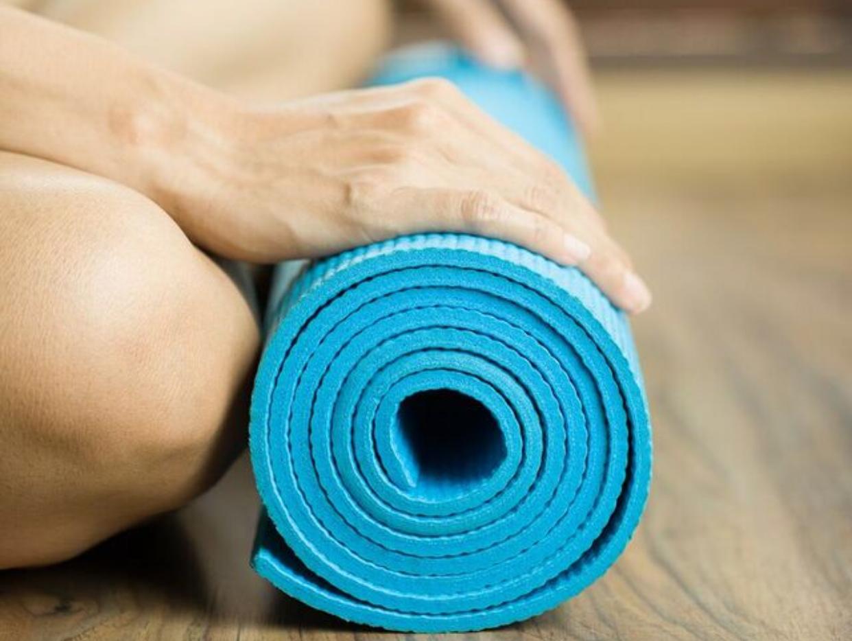 Vinyasa Yoga Class - at the Peninsula New York