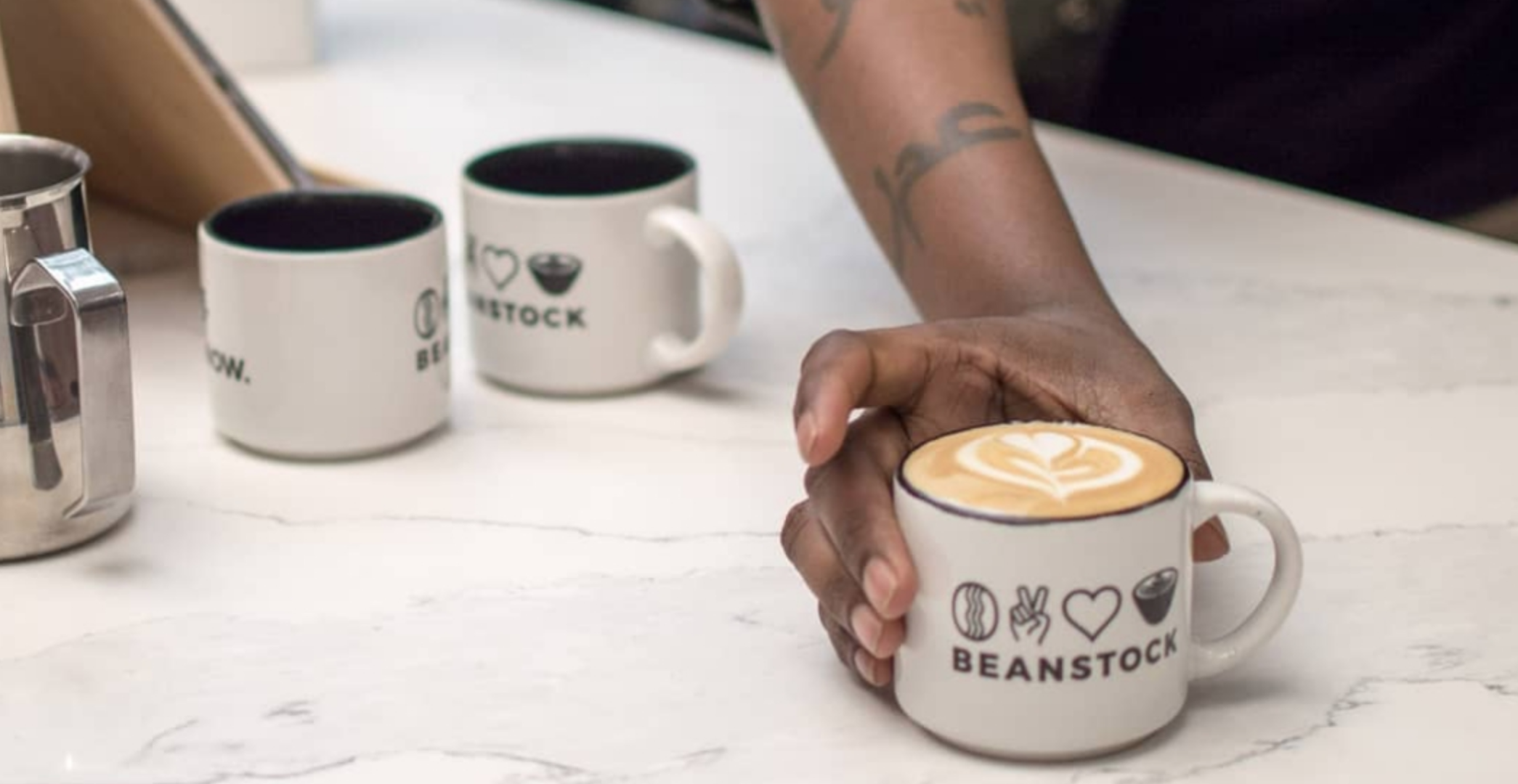 Canada's top baristas hosting coffee classes - Daily hive, 5.14.2018