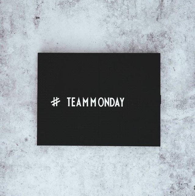 Happy Monday fellow friends! We hope you all have a great week. 😊☀️⁣ #HappyMonday #TeamMonday⁣ .⁣ .⁣ .⁣ .⁣ .⁣ .⁣ #givingback #consciousbusiness #consciousliving #socialinnovation #creativepreneur #makeanimpact #marketingdigital #femalentrepeneur #fueledwithheart #trusttheprocess #striveforgreatness #moversandshakers #makingthingshappen #femalefounders #dreamersanddoers  #torontoPR #agencylife #inspirationoftheday #finditliveit #torontolife #torontoagency⁣