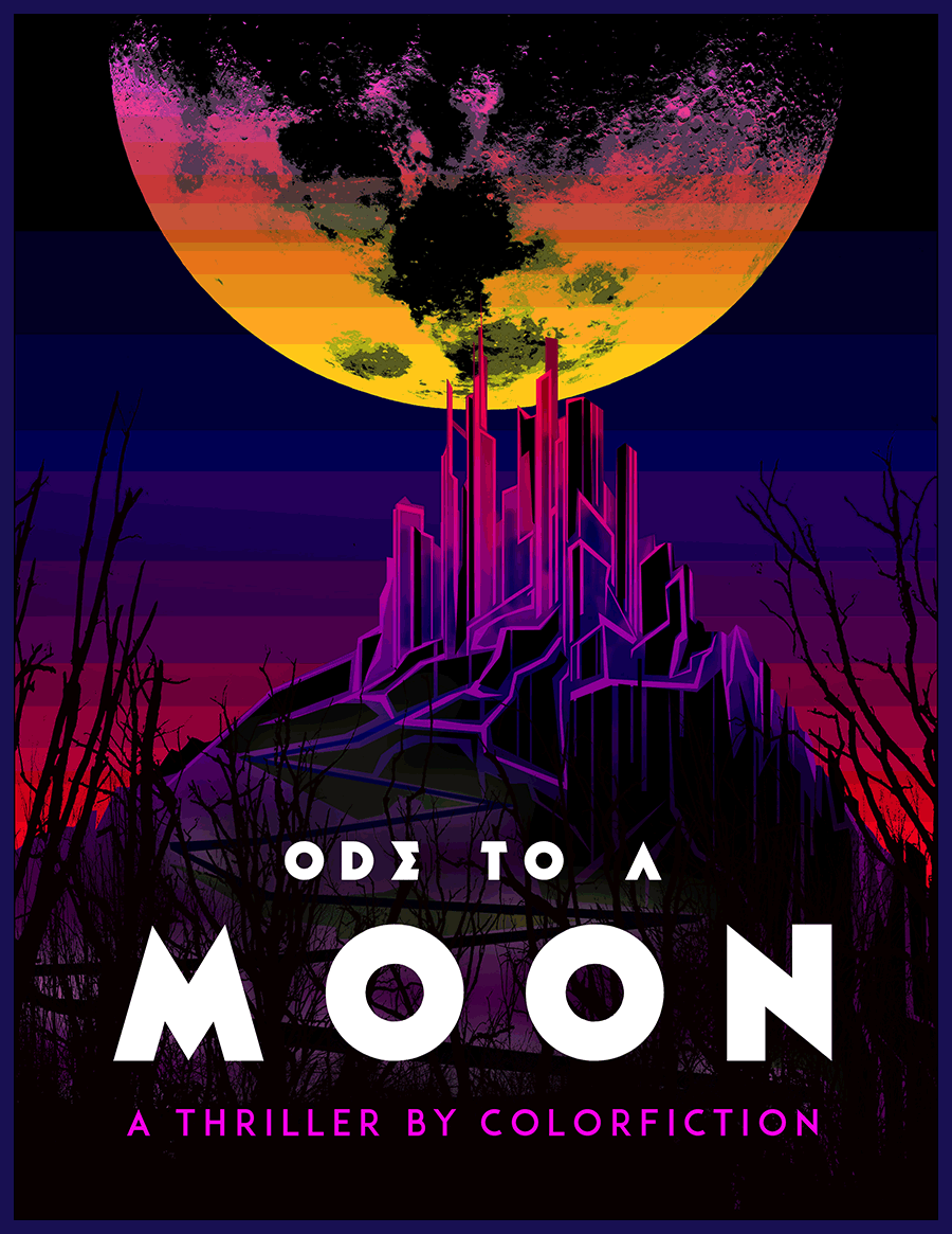 Ode to a Moon -