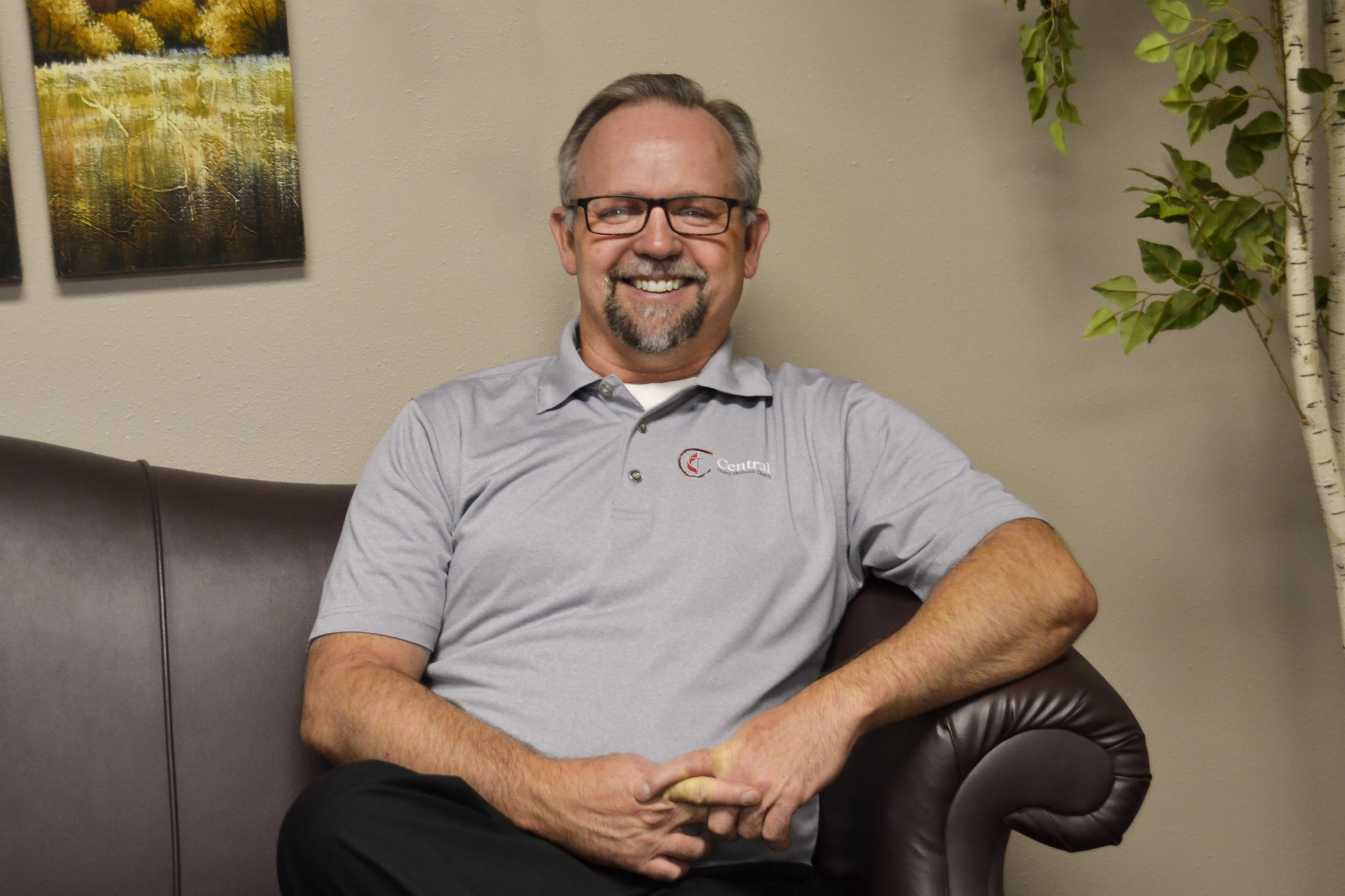 Lead Pastor -Reverend Thom Bowsher - pastorthom@milbankcentral.com(701) 721-3066 - cell(605) 432-5363 - emergencies