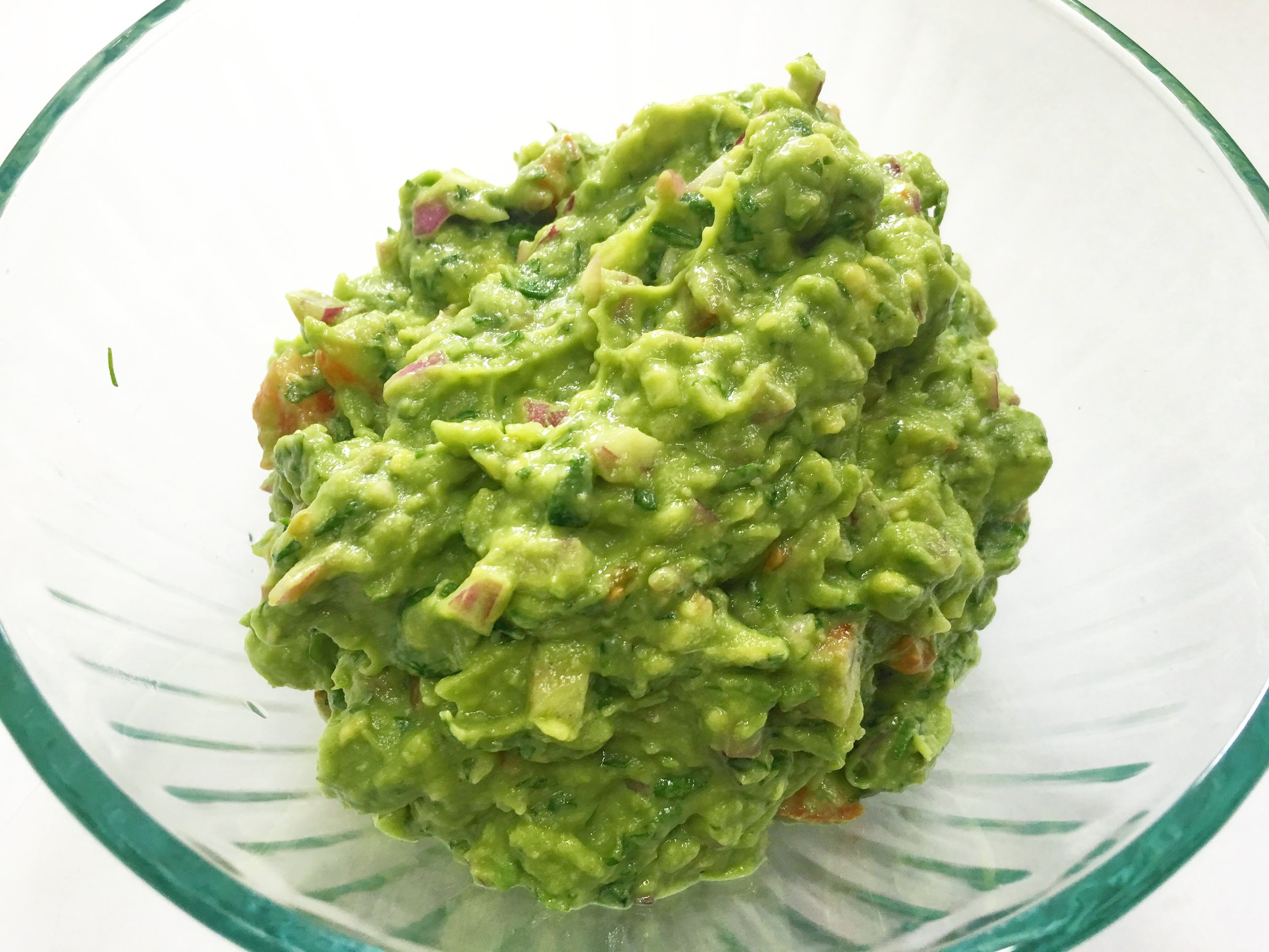 Homemade Guacamole.JPG