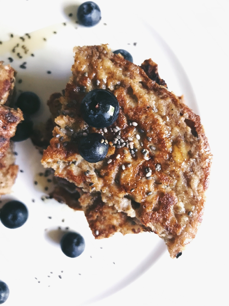 Collagen French Toast