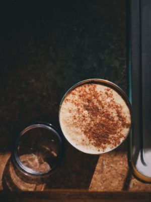 Bulletproof + Ayurvedic Coffee