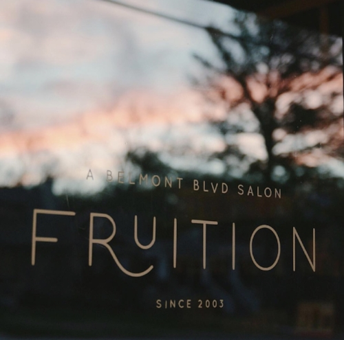 Photo by: Fruition Salon
