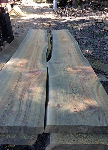 Photos: via Mossy Head Lumber Co.