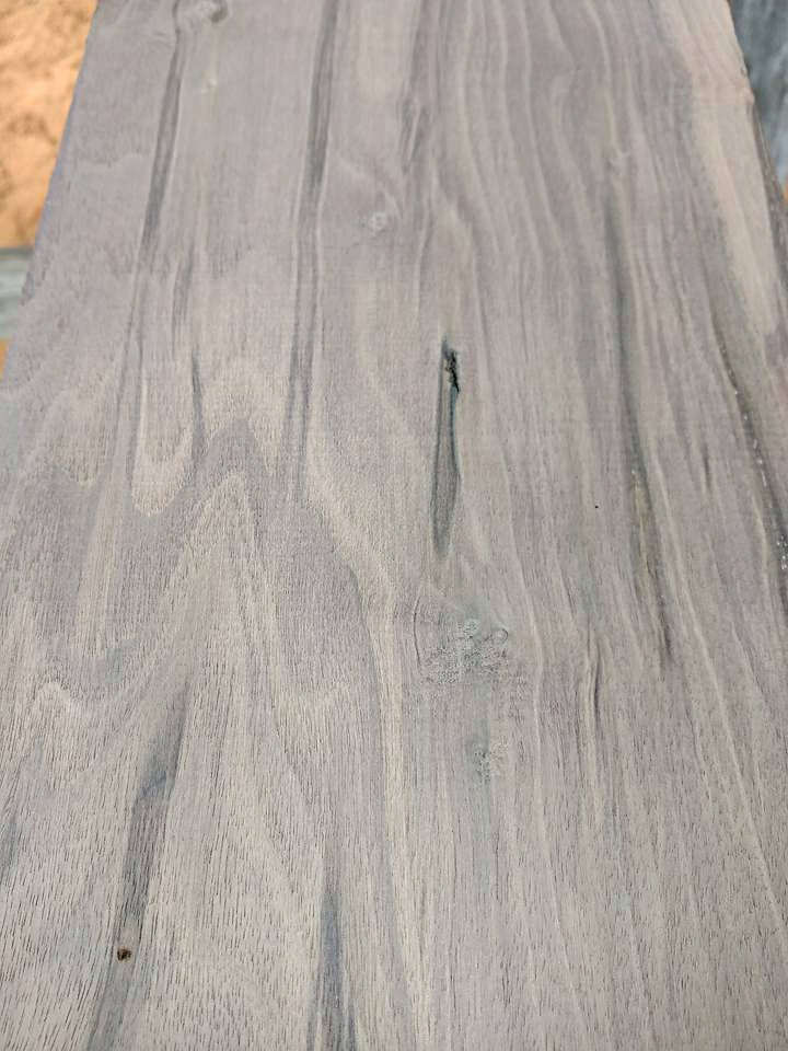 Raw Pieces of Black Walnut