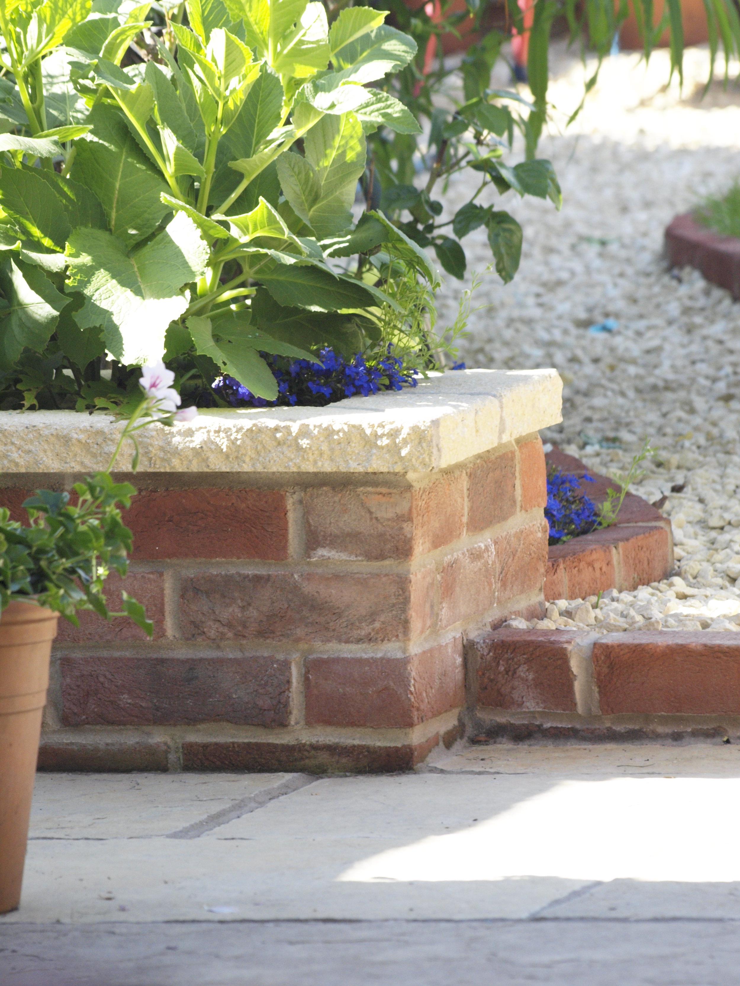 Mandarin Stone Patio Tiles