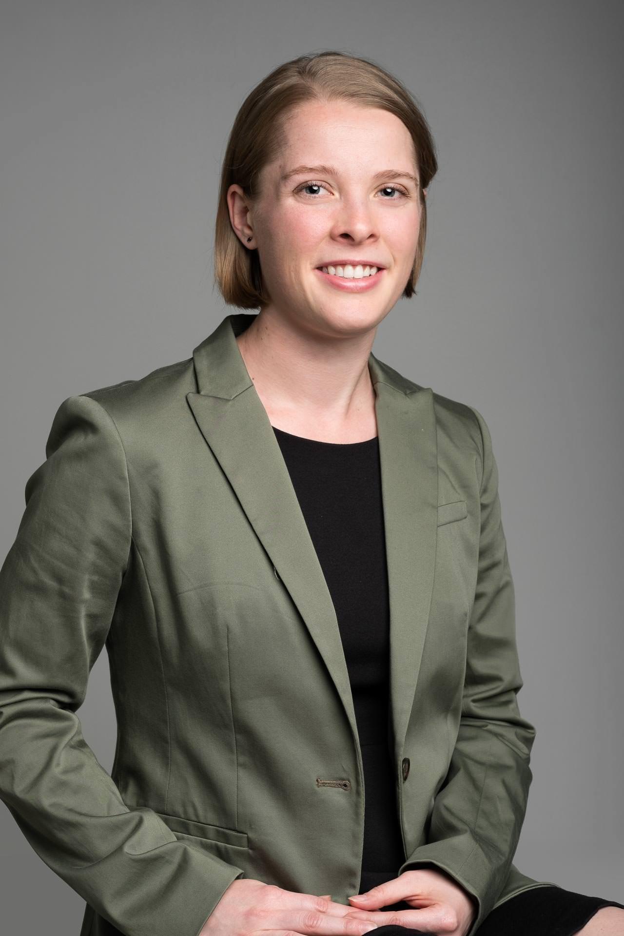 Grace Hoffman