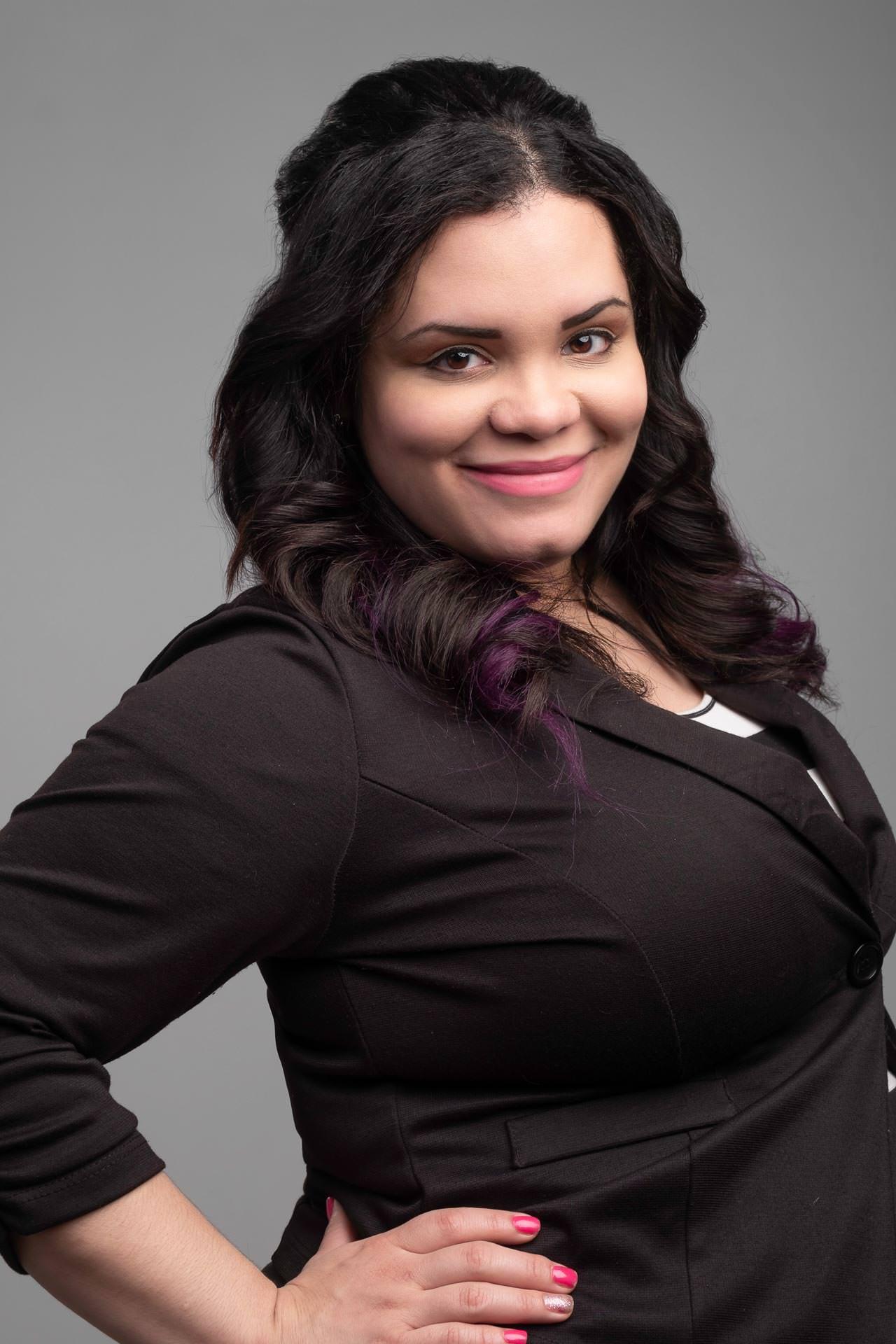 Mirna Santos