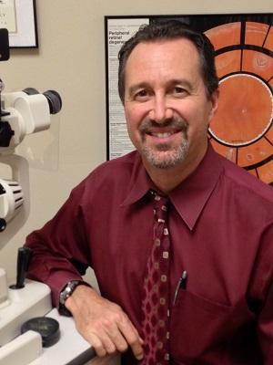 Steven Anhalt Optometrist PalmVisionCenter.com
