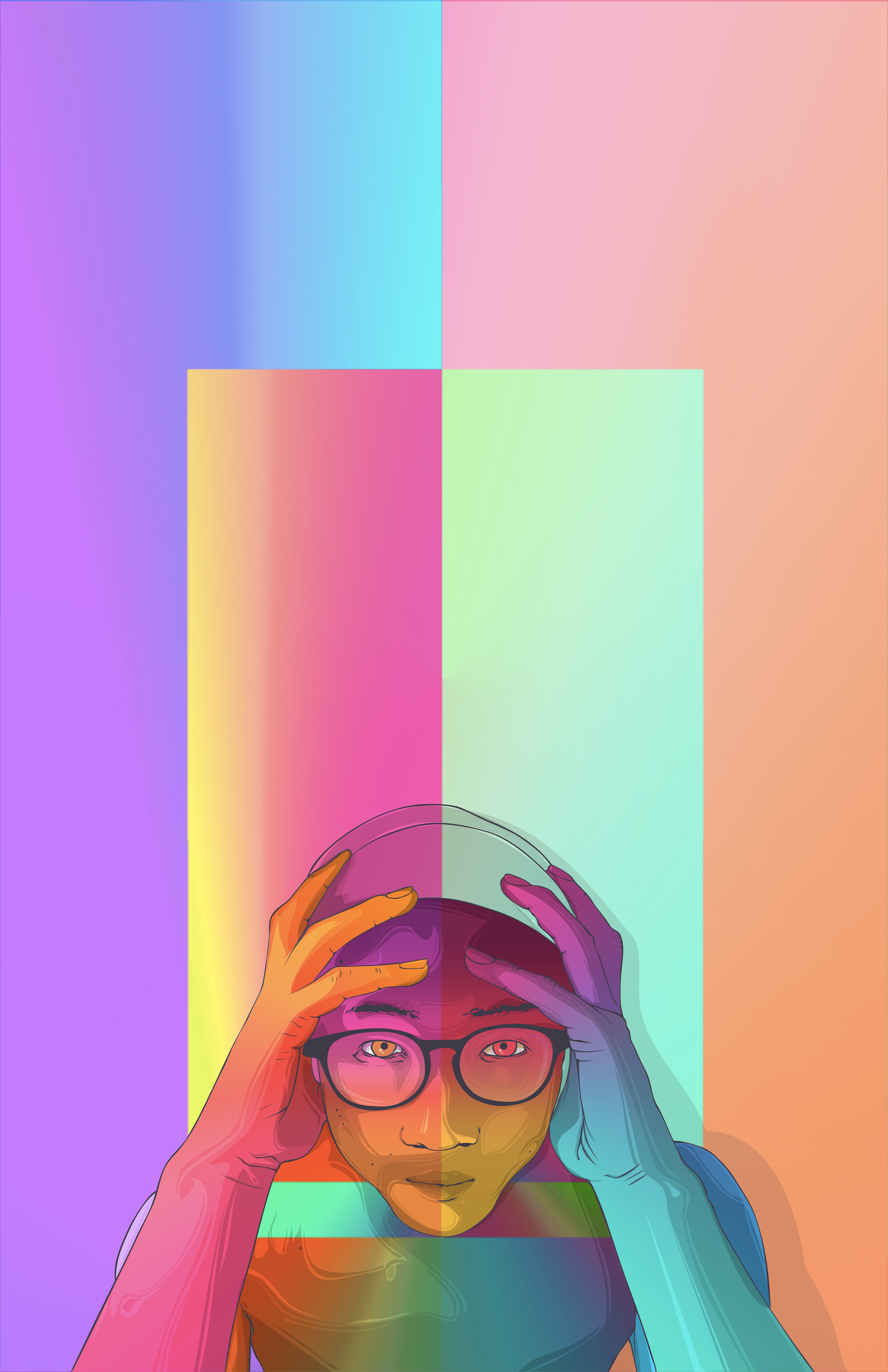 selfportrait (2015)