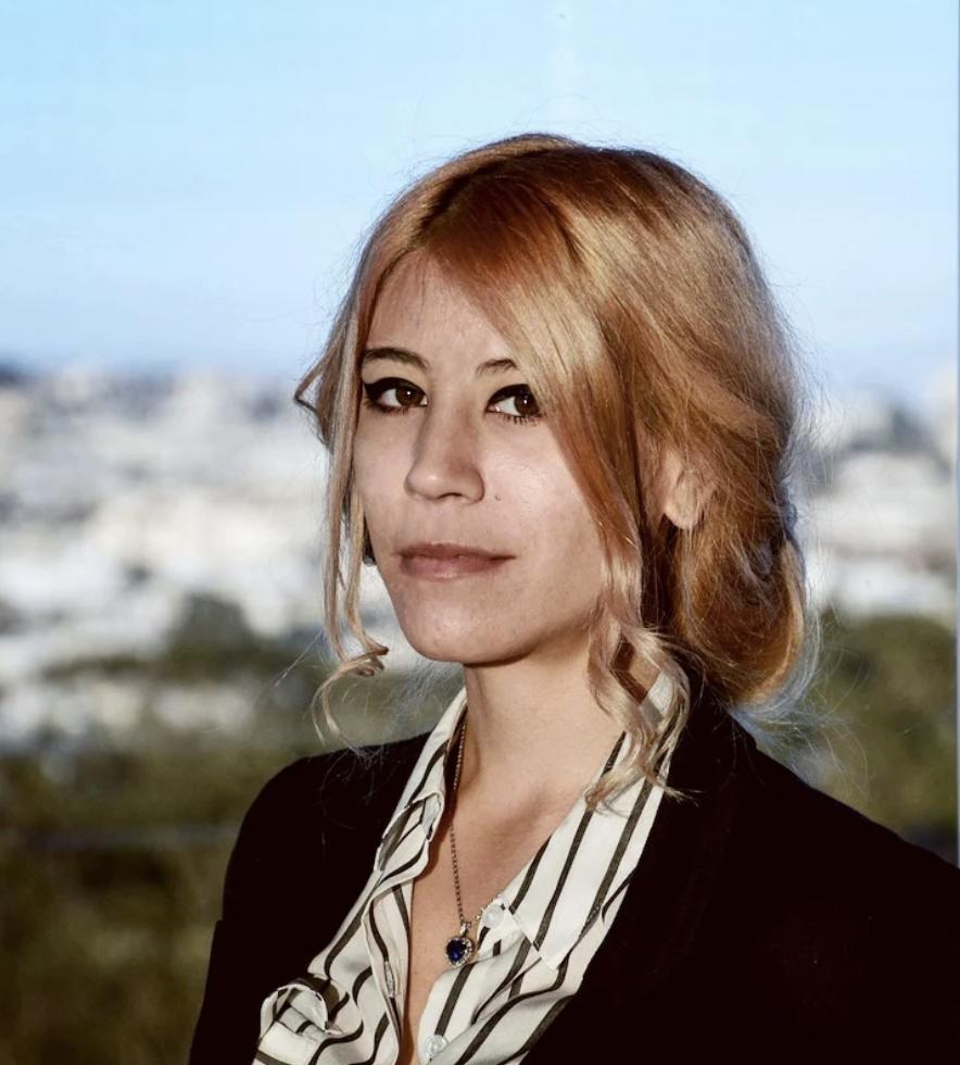 Hannah Luxenberg