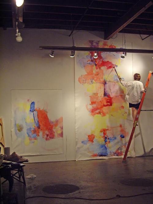 Falling Dragons, 2007, Houston, Texas
