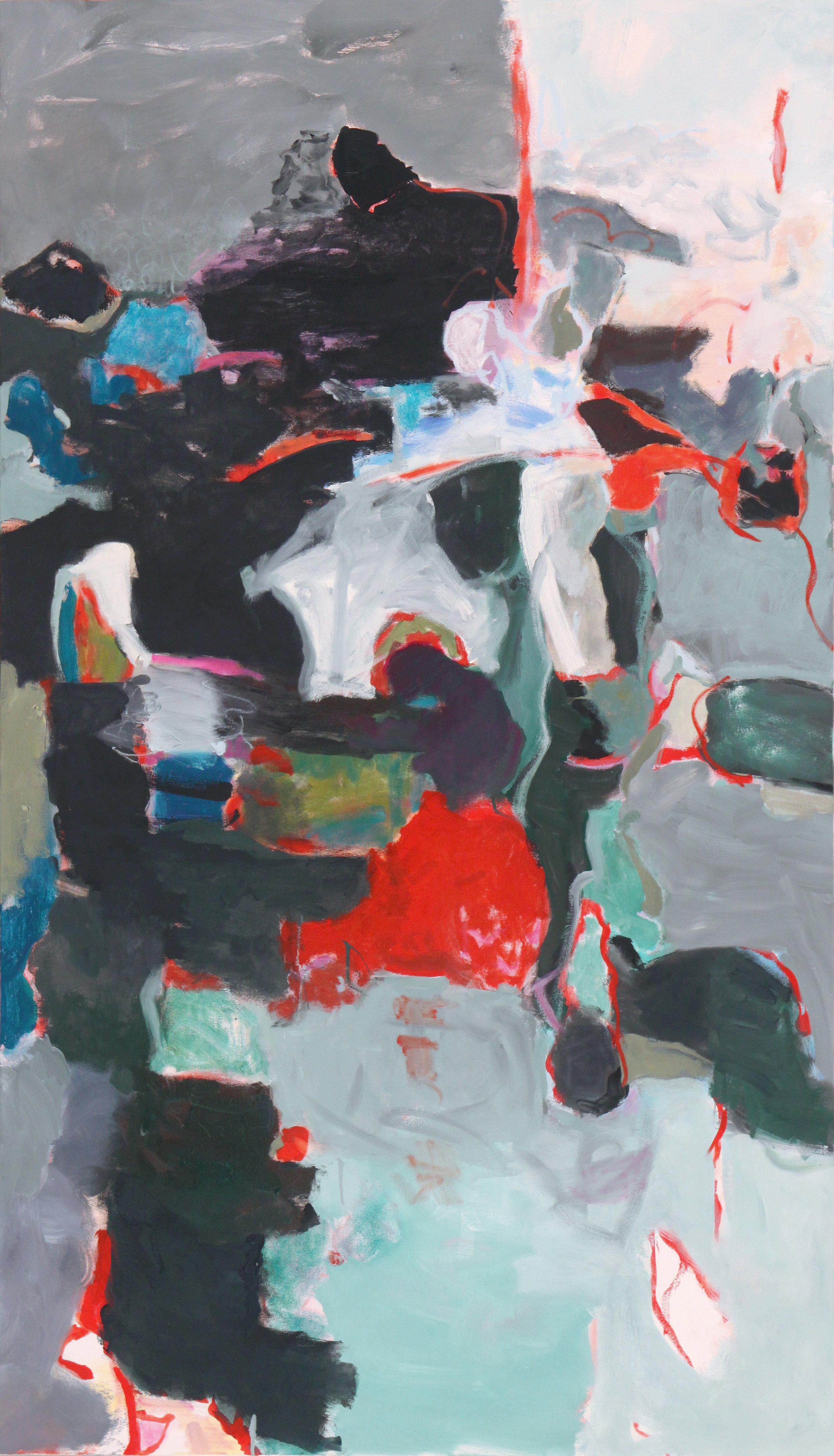 Curtain, 2016, oil and acrylic on canvas, 60x40 (reproduction).jpg