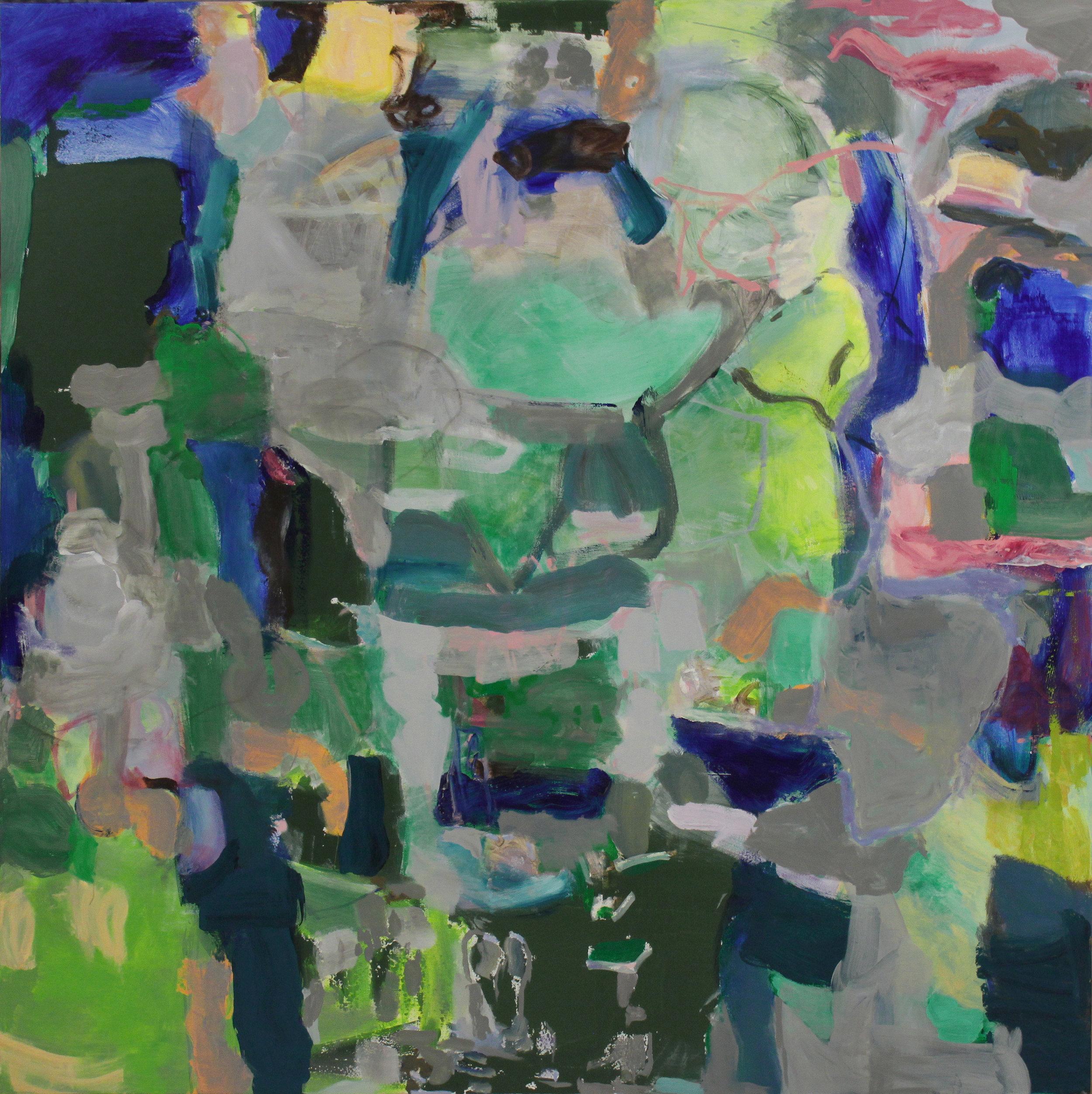The Game, 2015, acrylic on canvas, 66x66sm.jpg