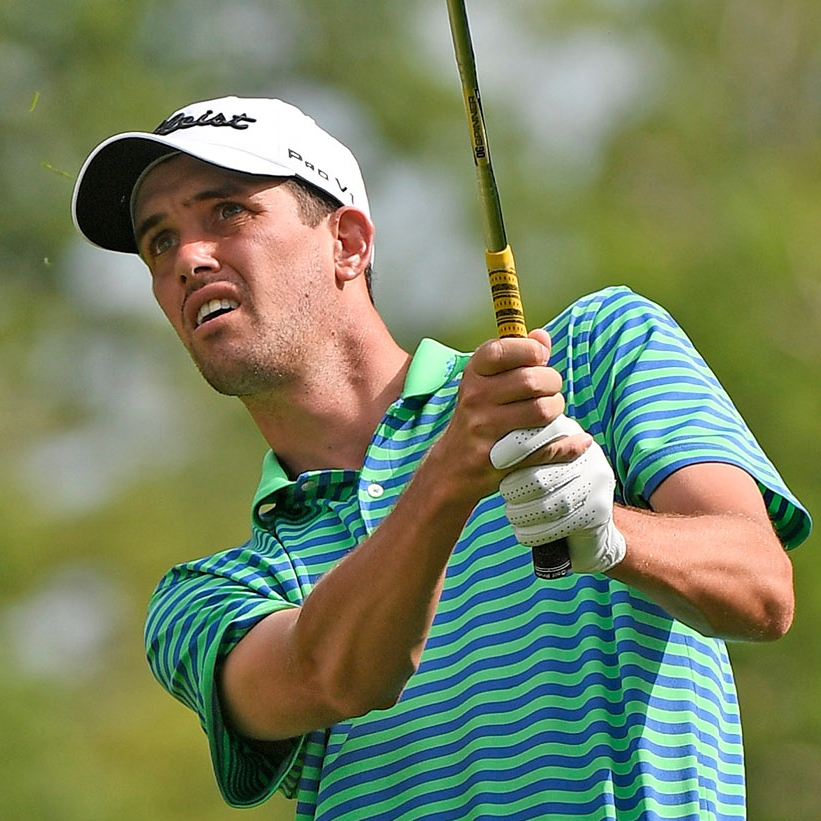 Chesson Hadley   PGA Tour Player  1 Time PGA Tour Winner