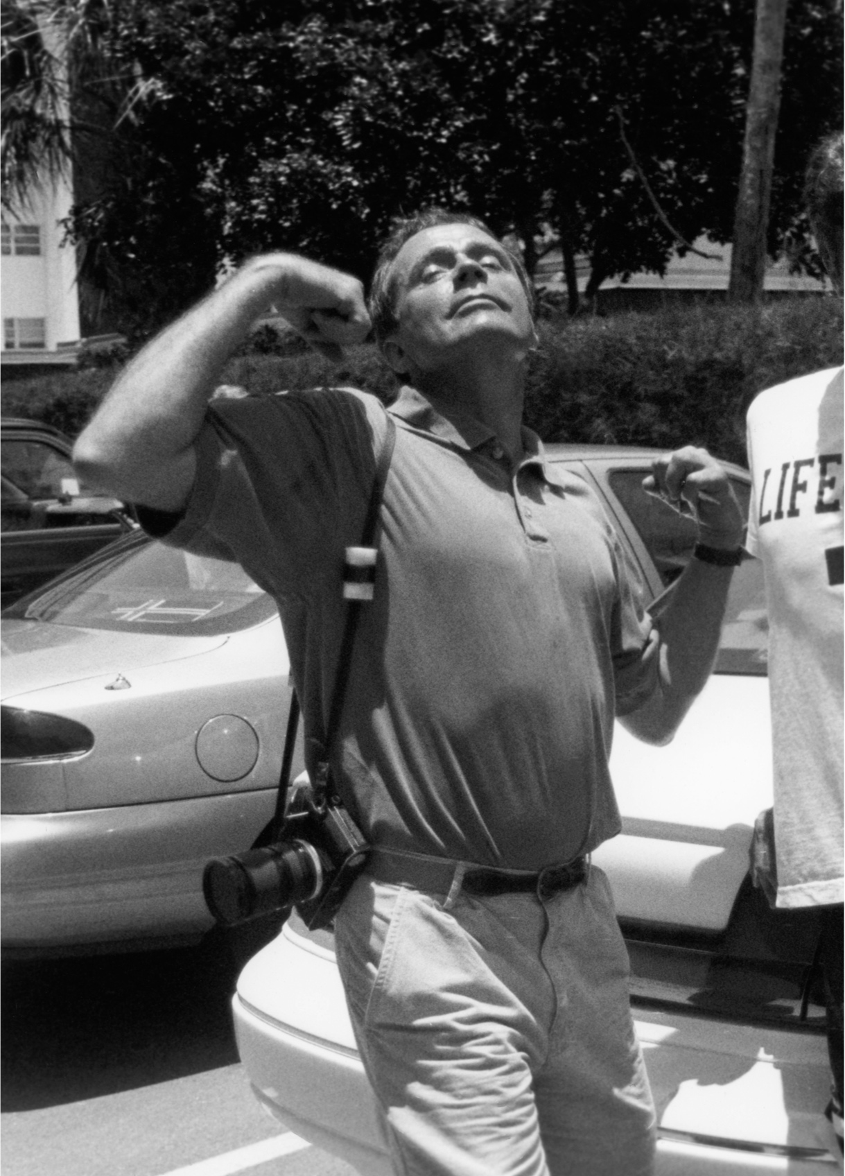 Oscar, 1999