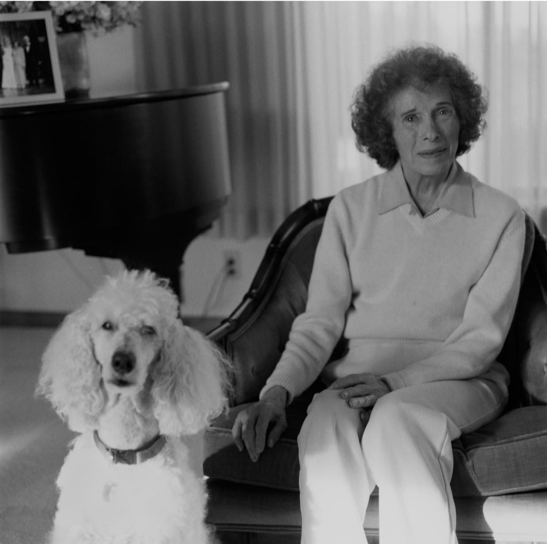 Margot and Joy, 2018/2005