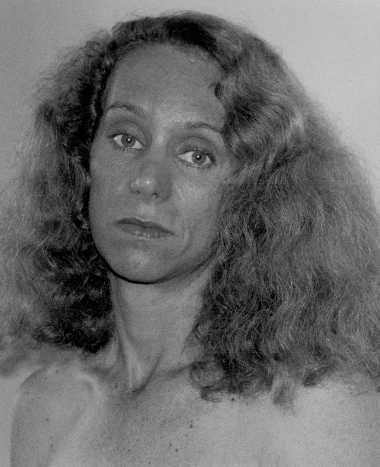 Anne, 2018/2001