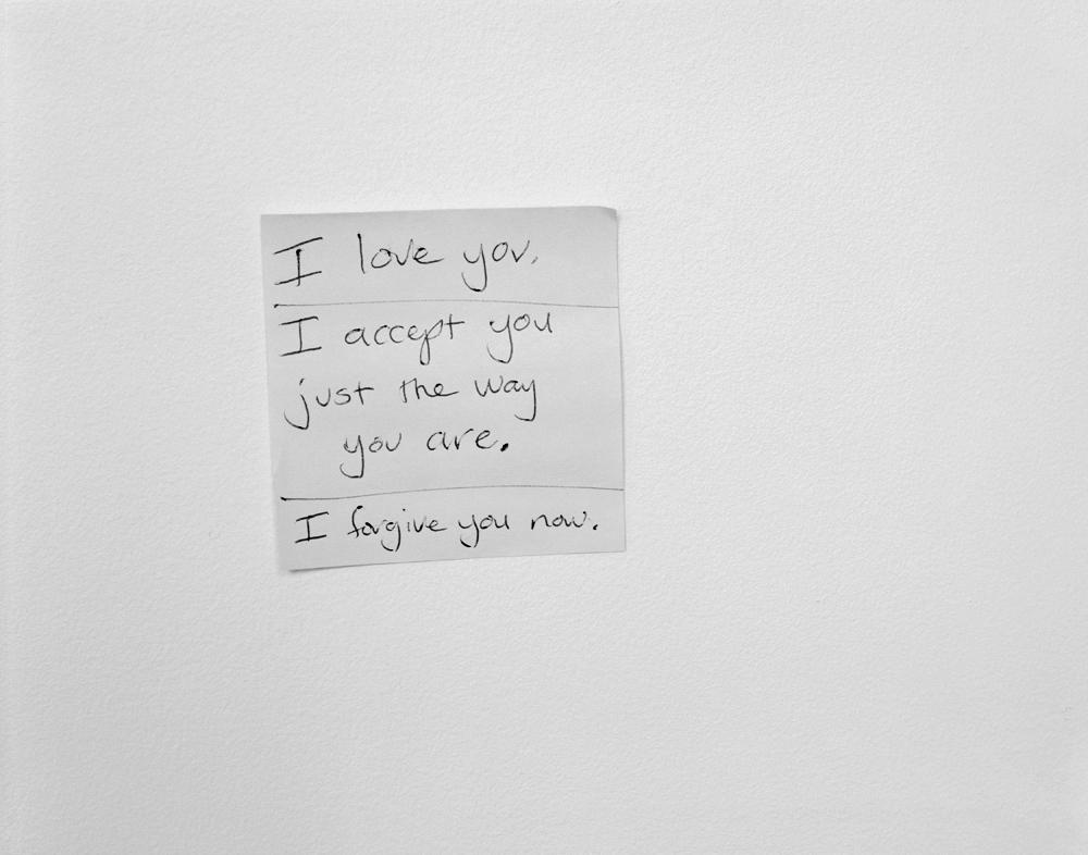 Post it note, 2019/2011