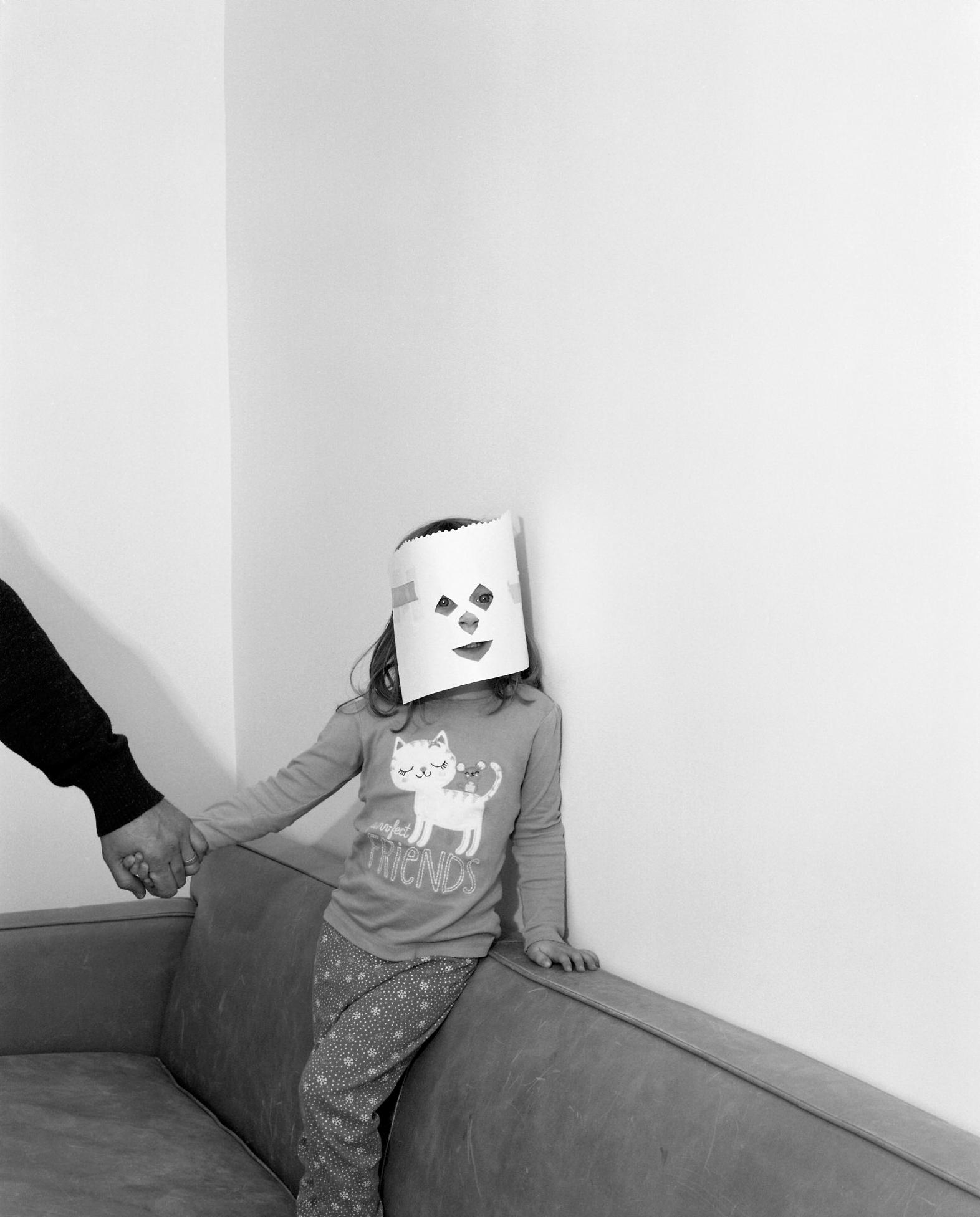 Mask, 2018