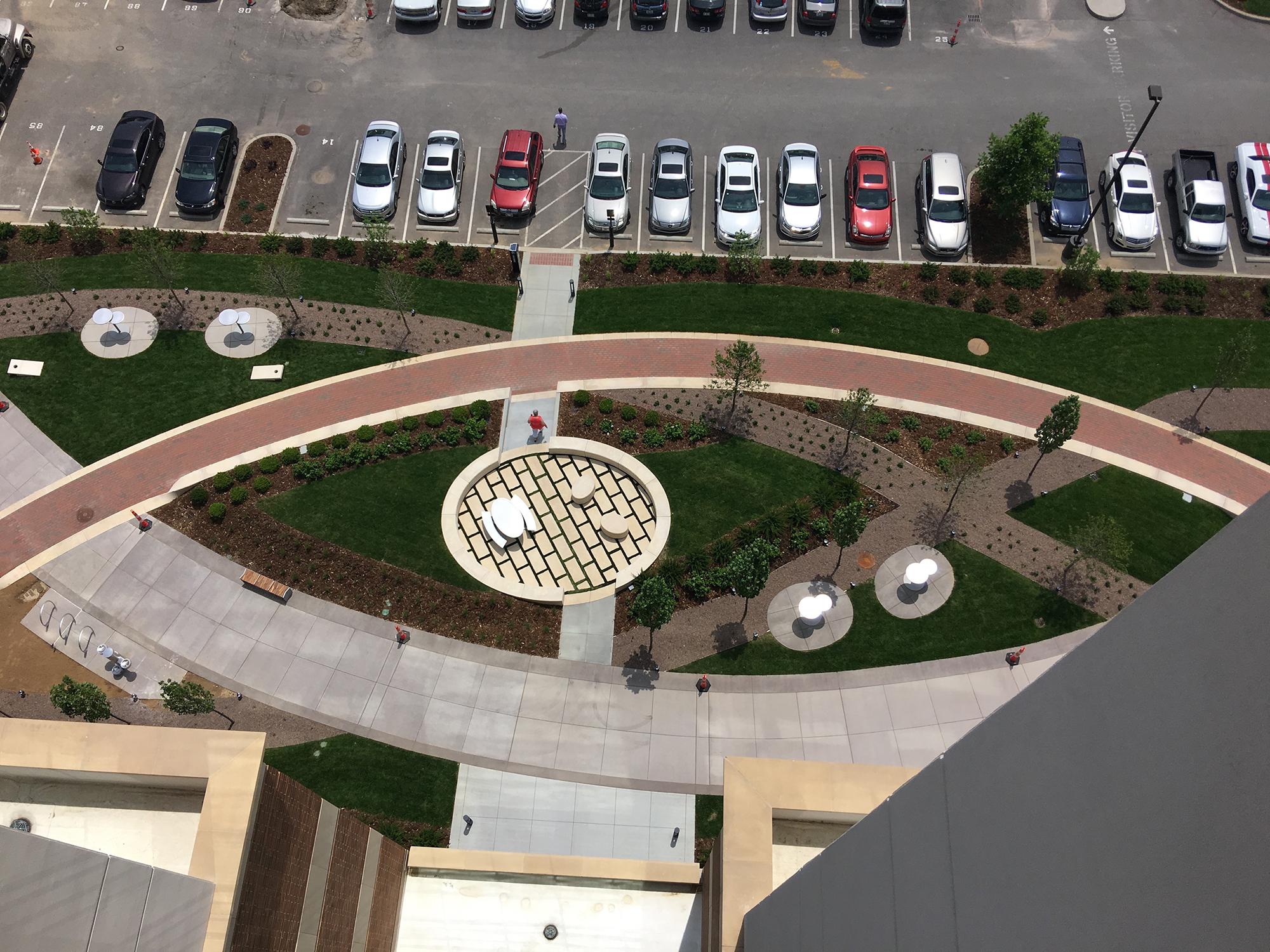 Landscape Architecture   Booker Design Collaborative      View Our Work