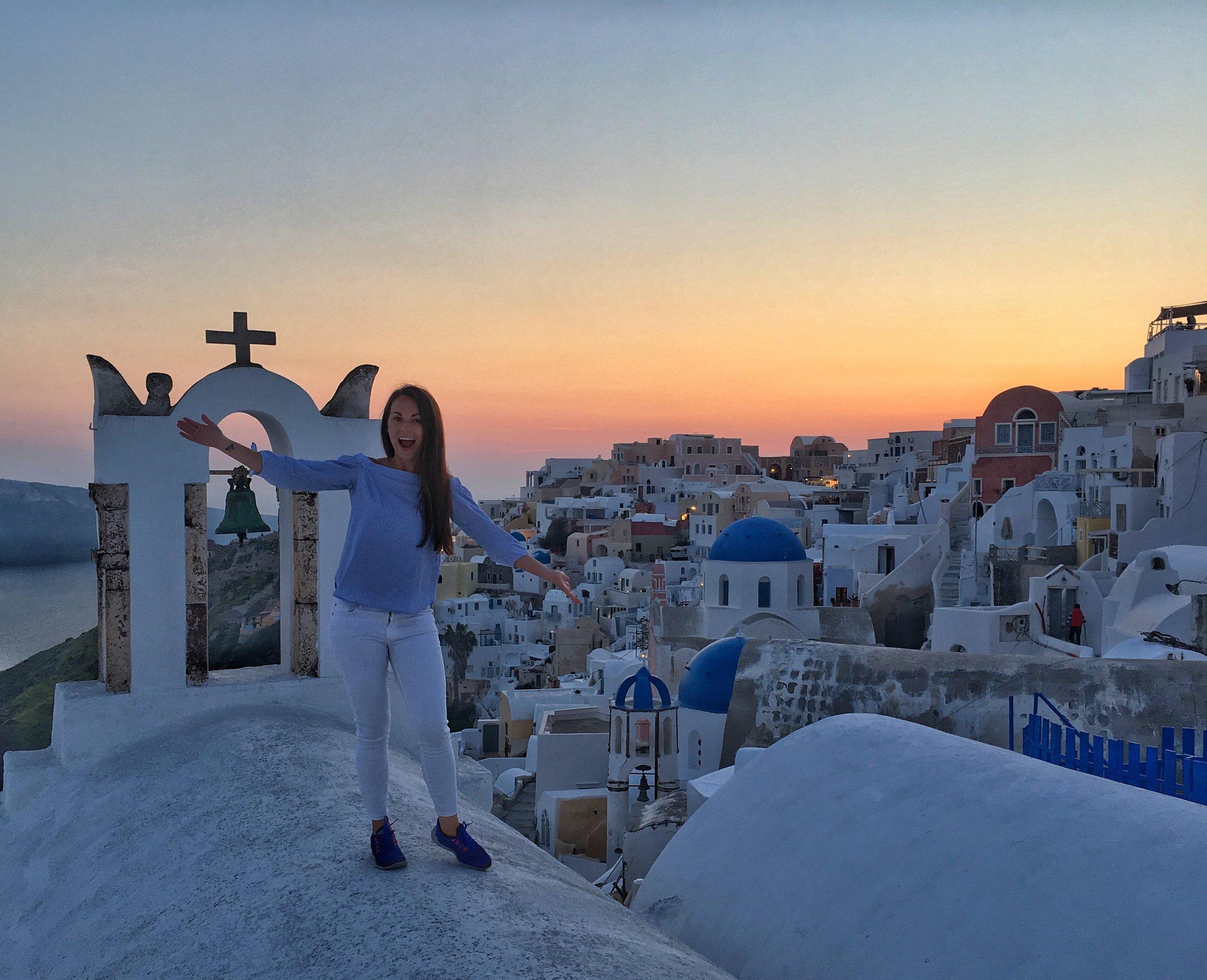 Elisa rooftop