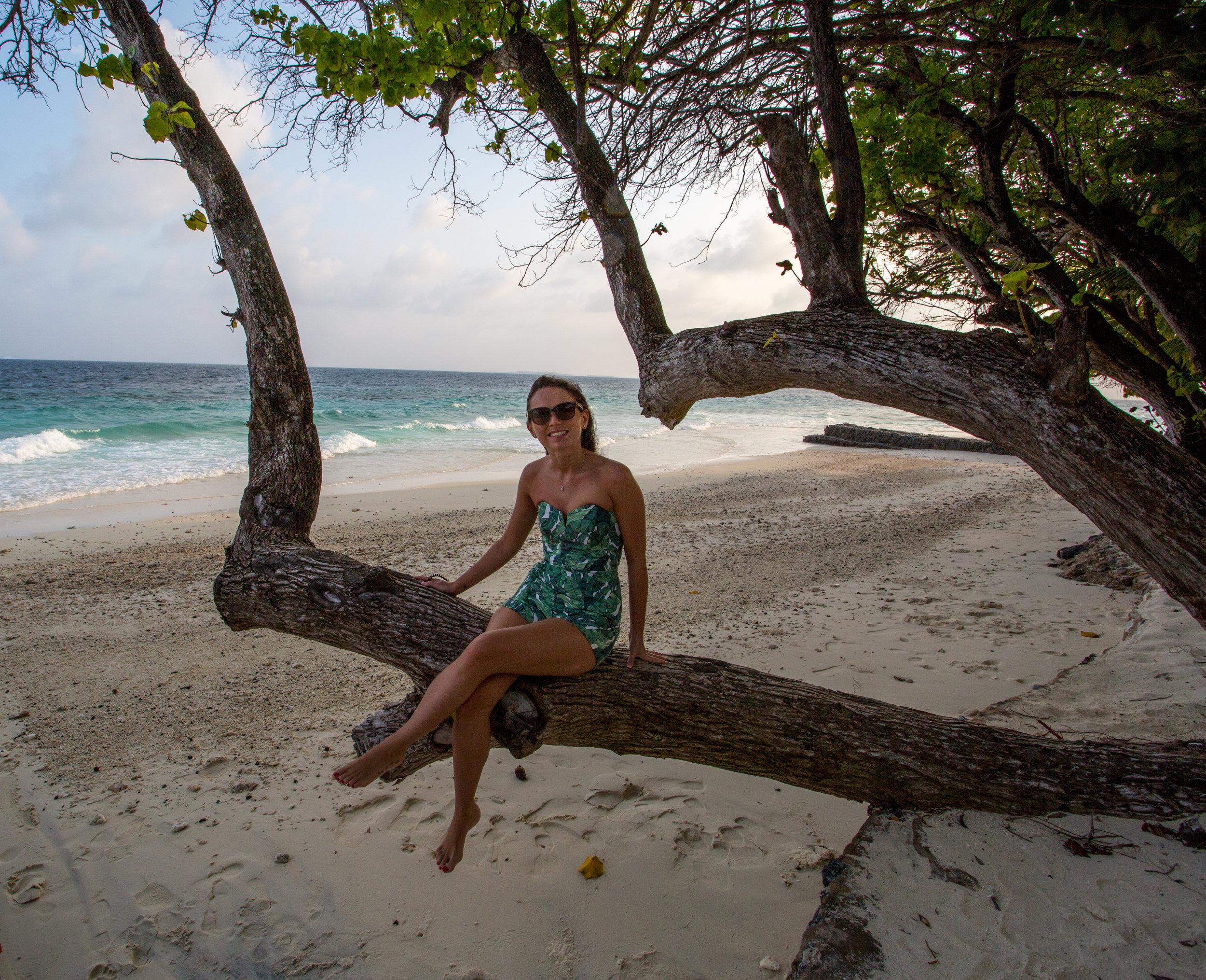 Elisa Maldives