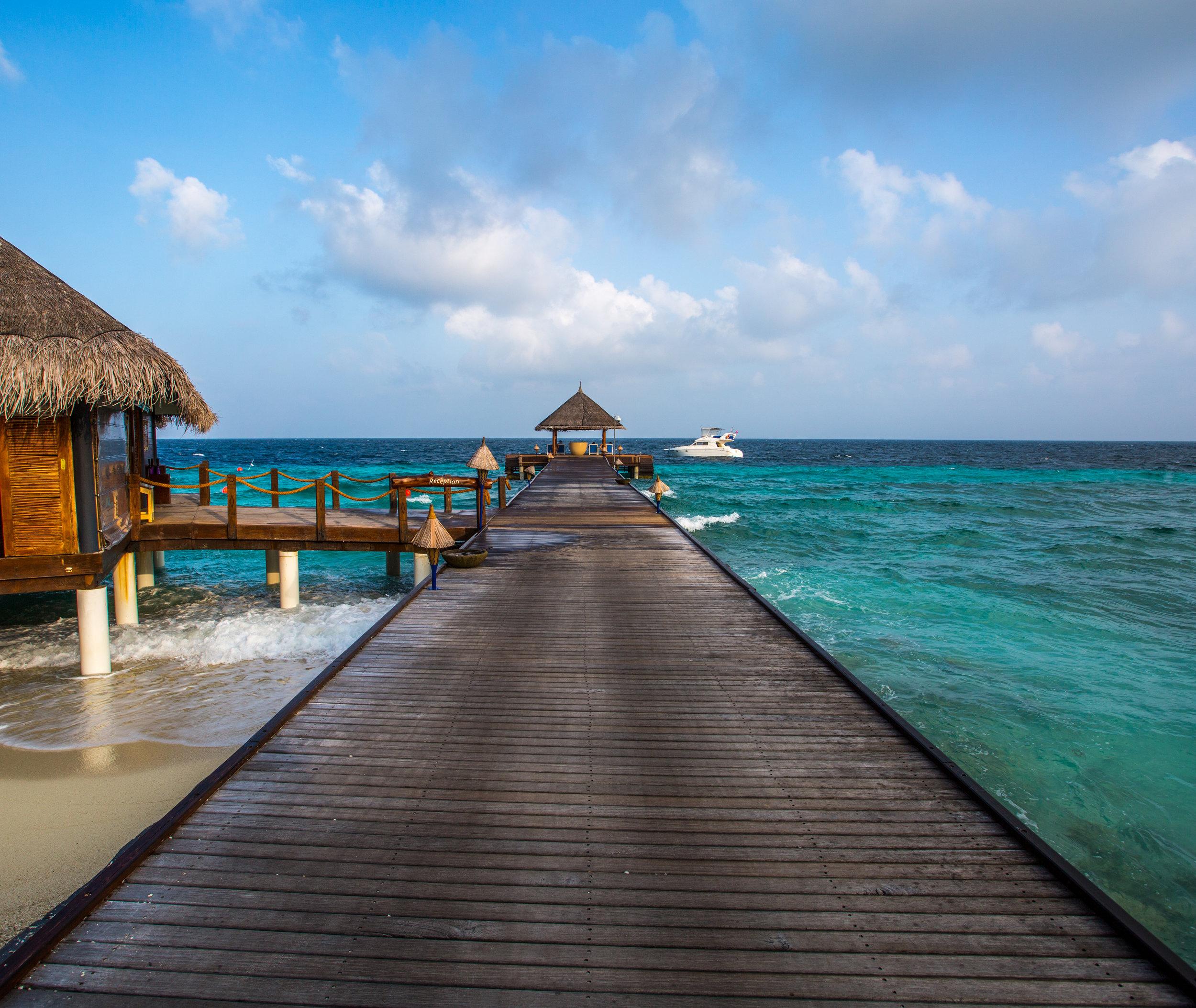 Maldives Vivanta by Taj