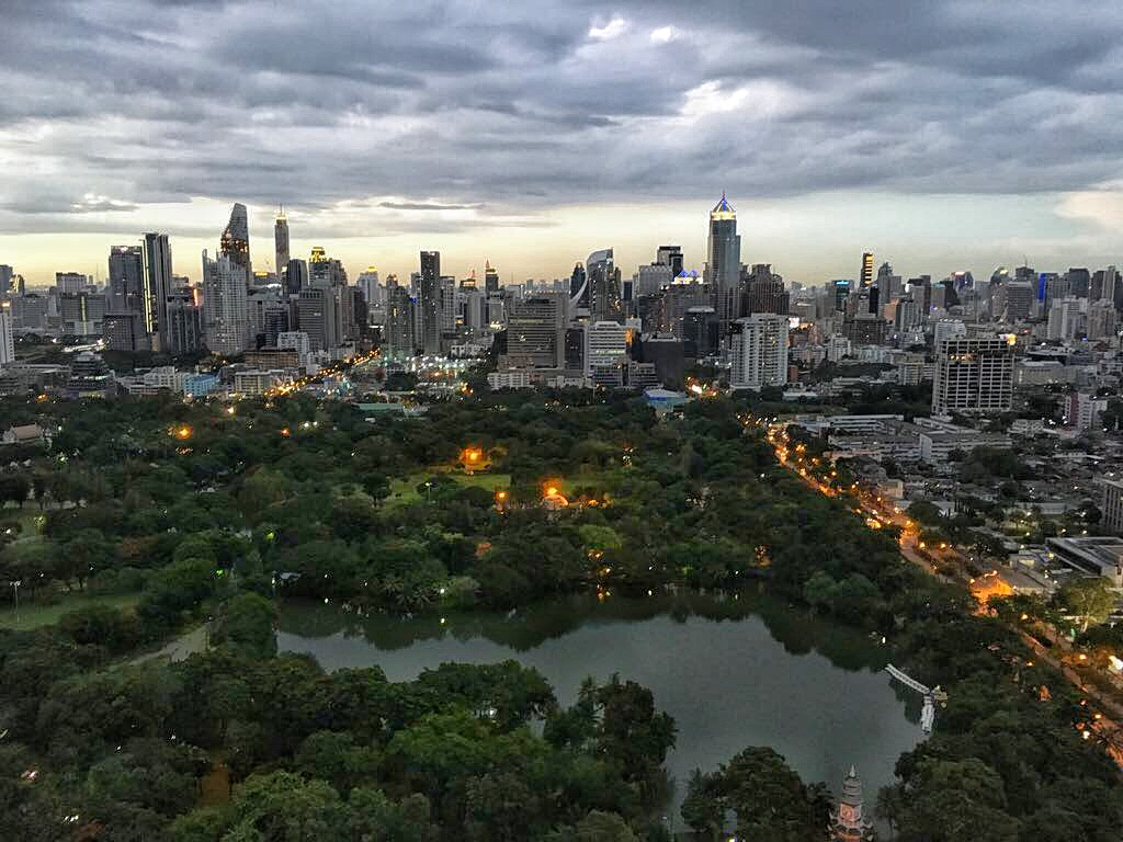 Hi-So Bangkok