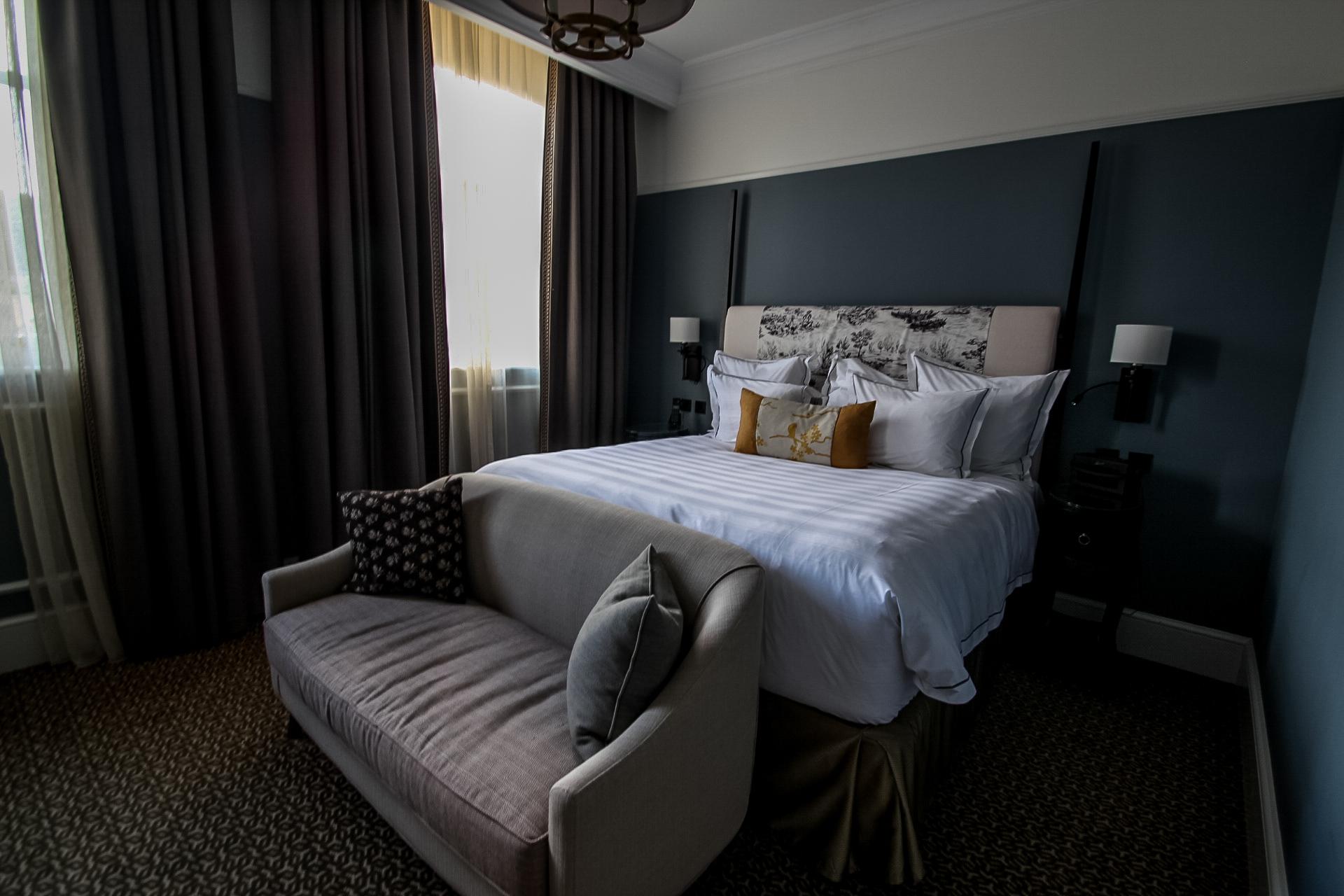 The Gainsborough Bath Spa Hotel