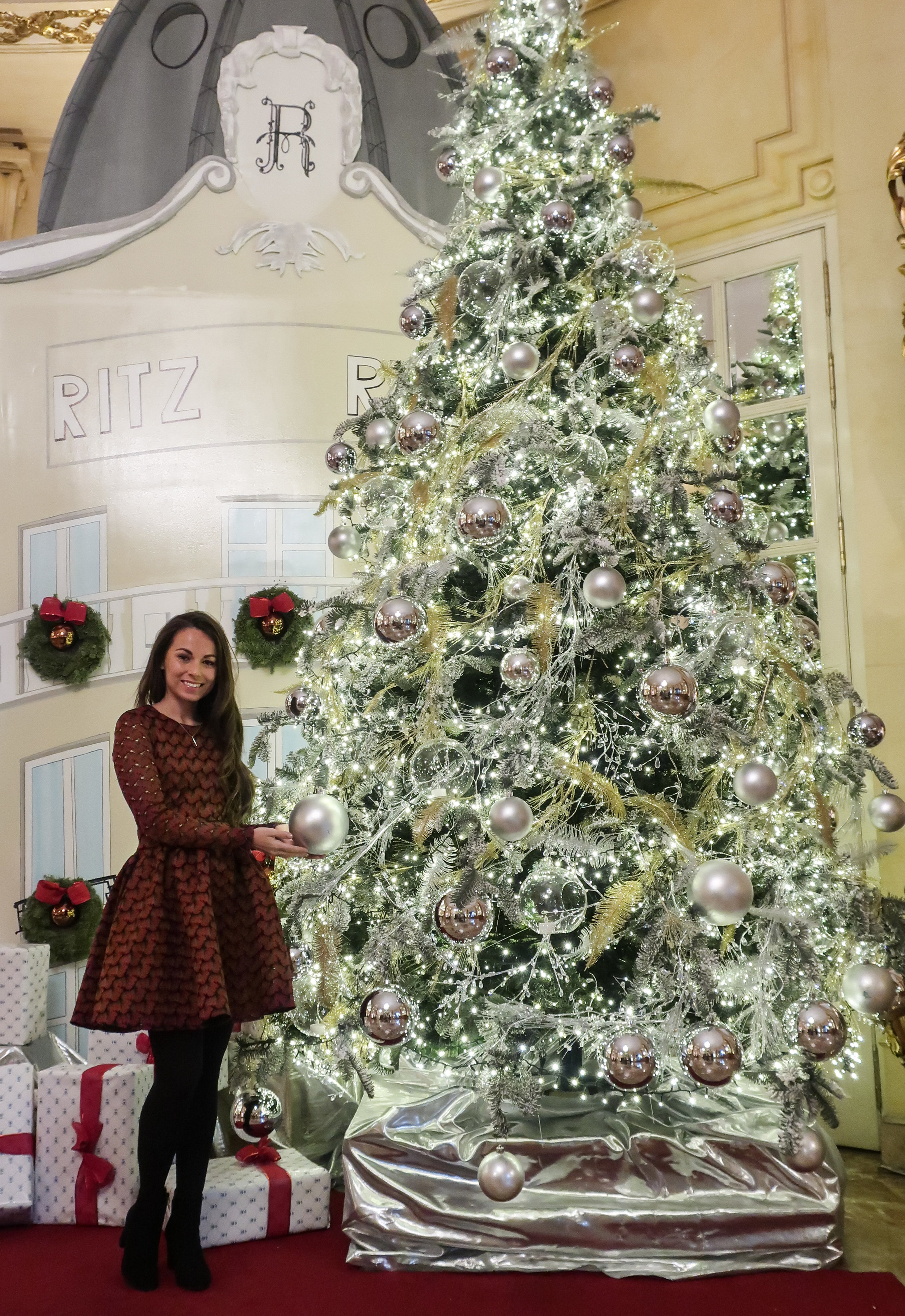 Goya Restaurant - Ritz Hotel