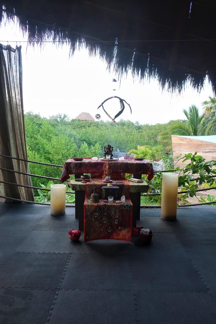 Yaan Wellness Energy Healing Spa