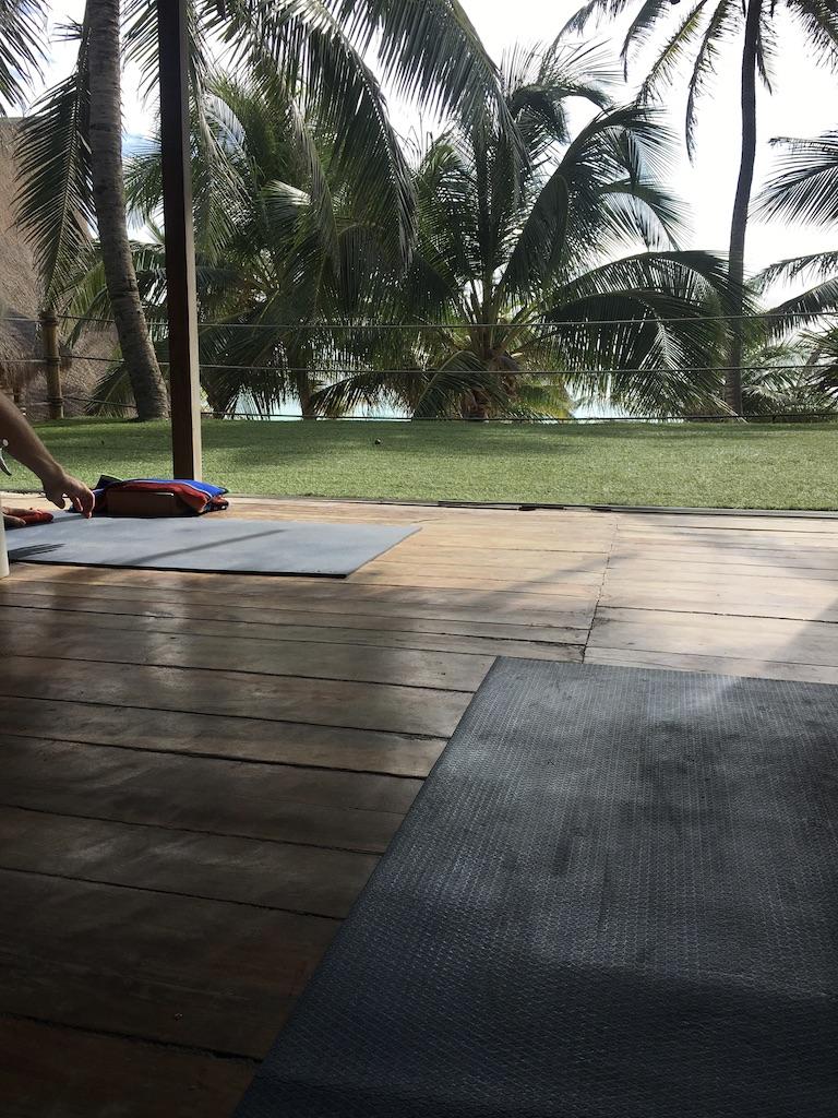 Ahau Tulum Yoga & Spa