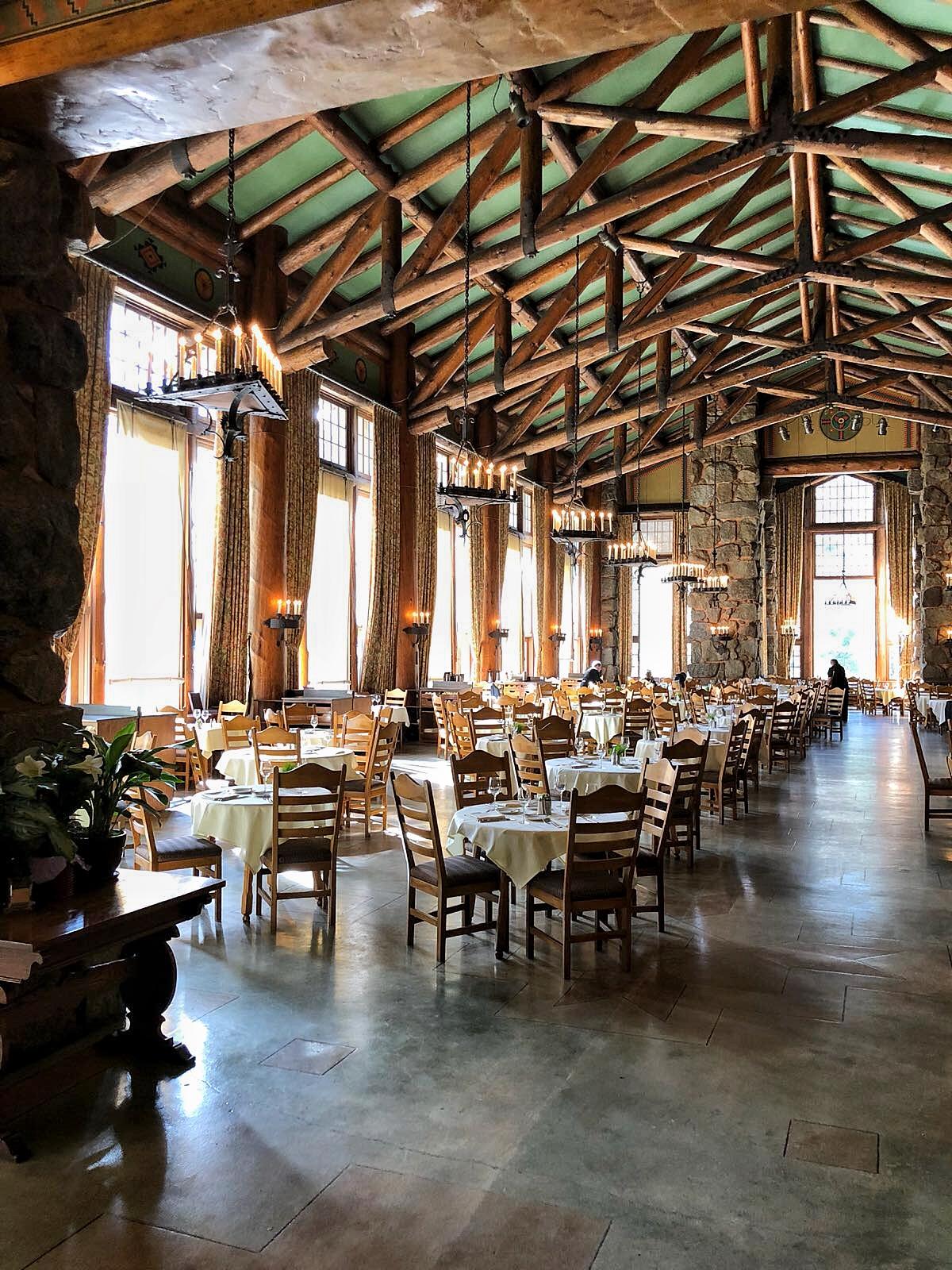 Yosemite Majestic Hotel