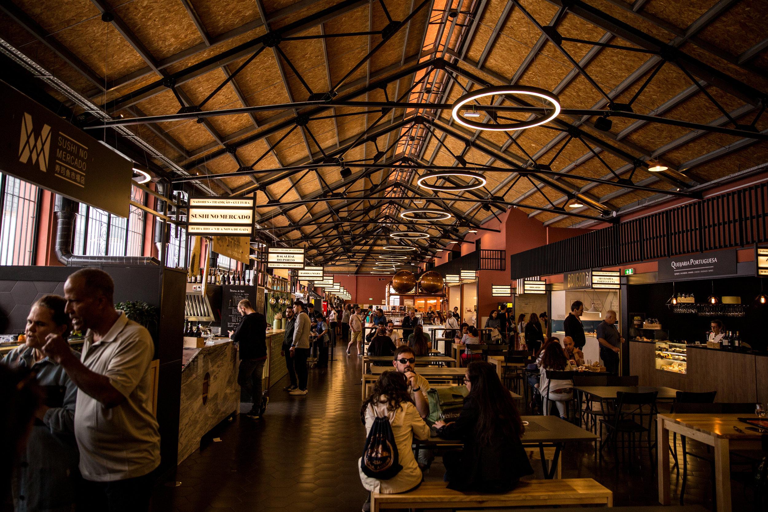 daTerra Gaia - Mercado Beira Rio