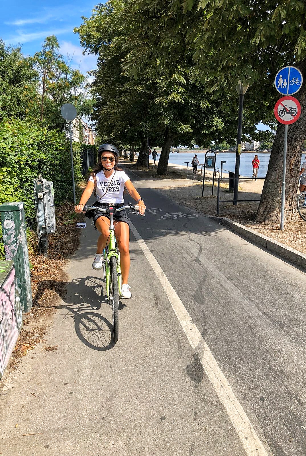 Cycle Copenhagen
