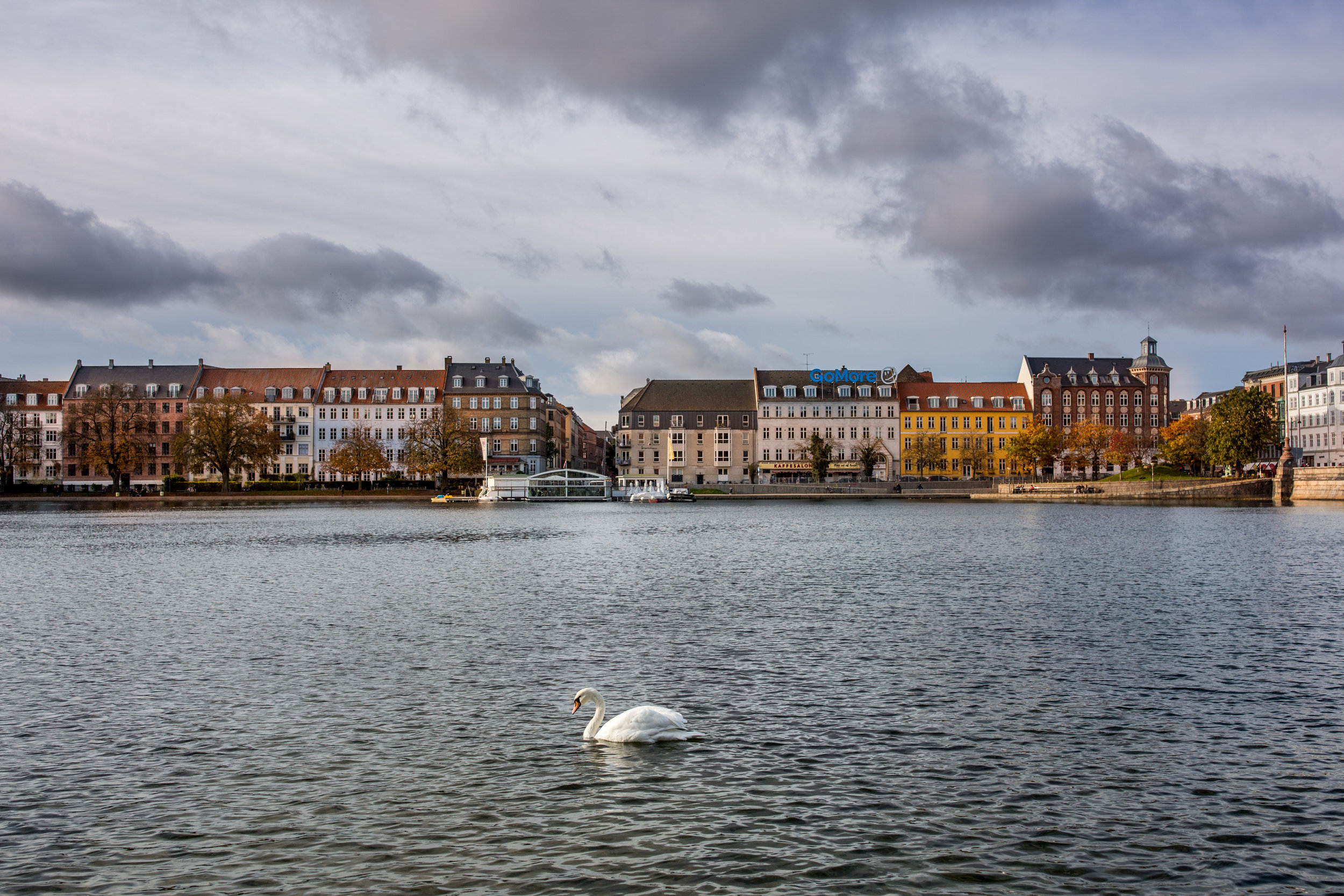 A Weekend in Copenhagen