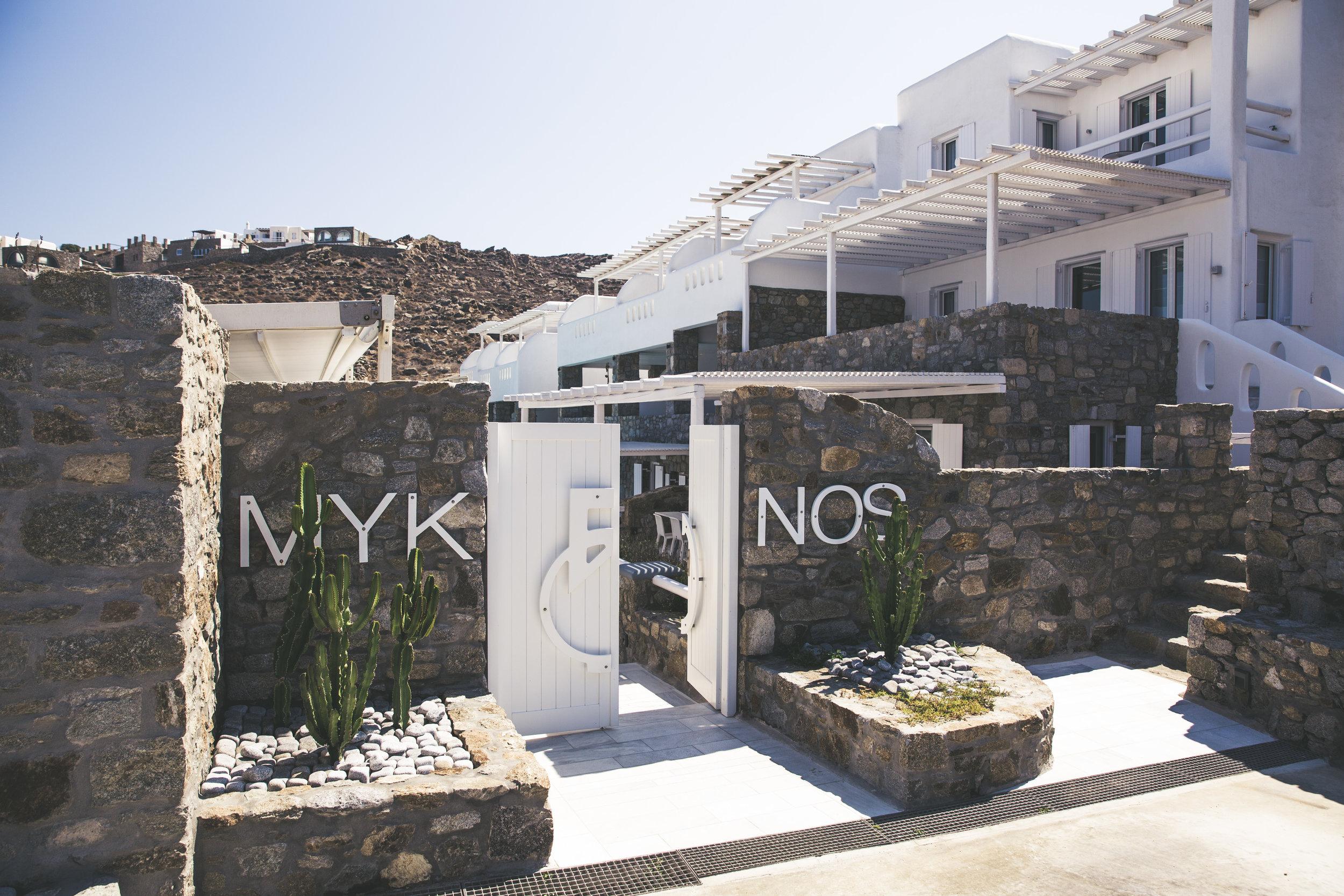 Mykonos No5