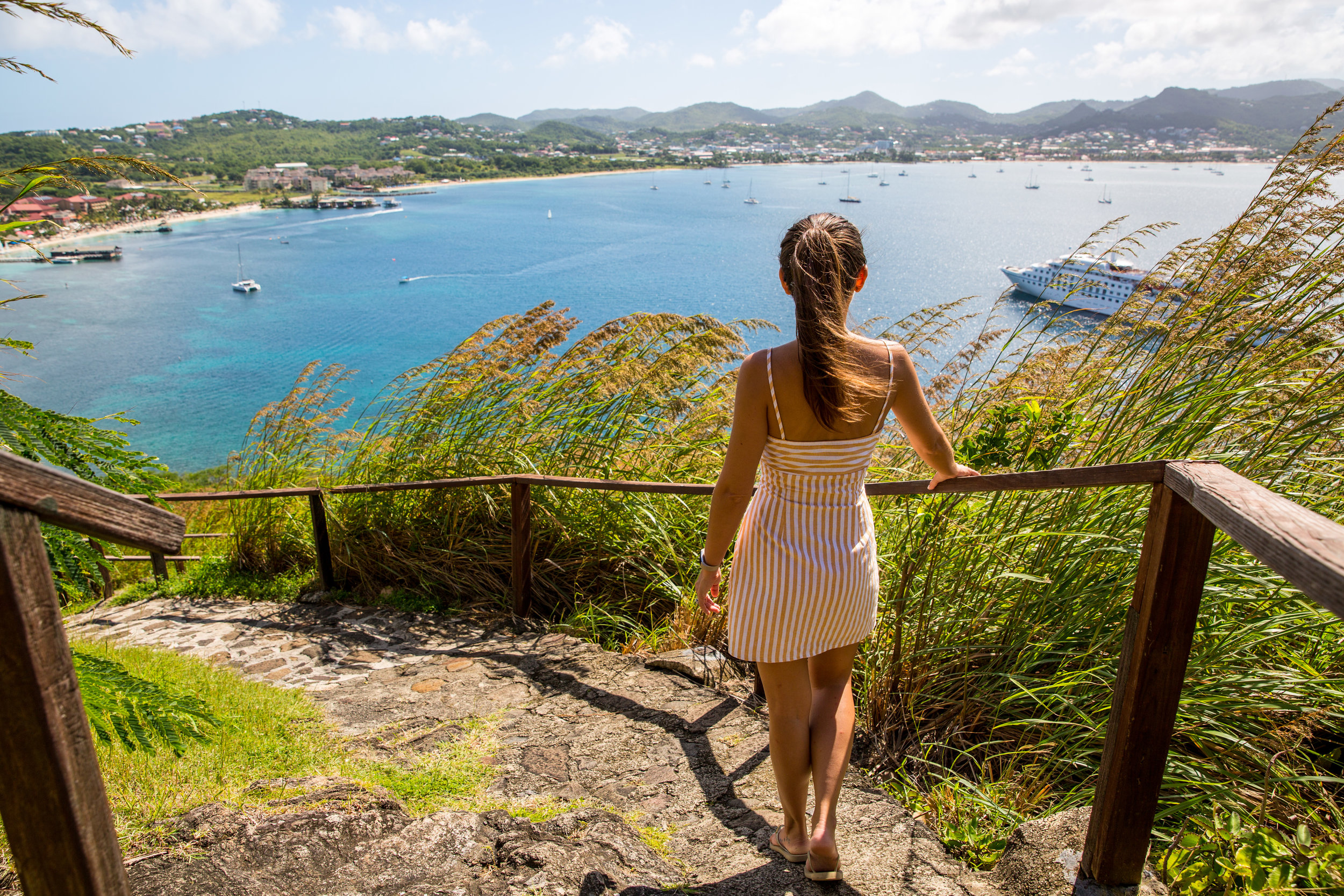 Ultimate Guide to St Lucia