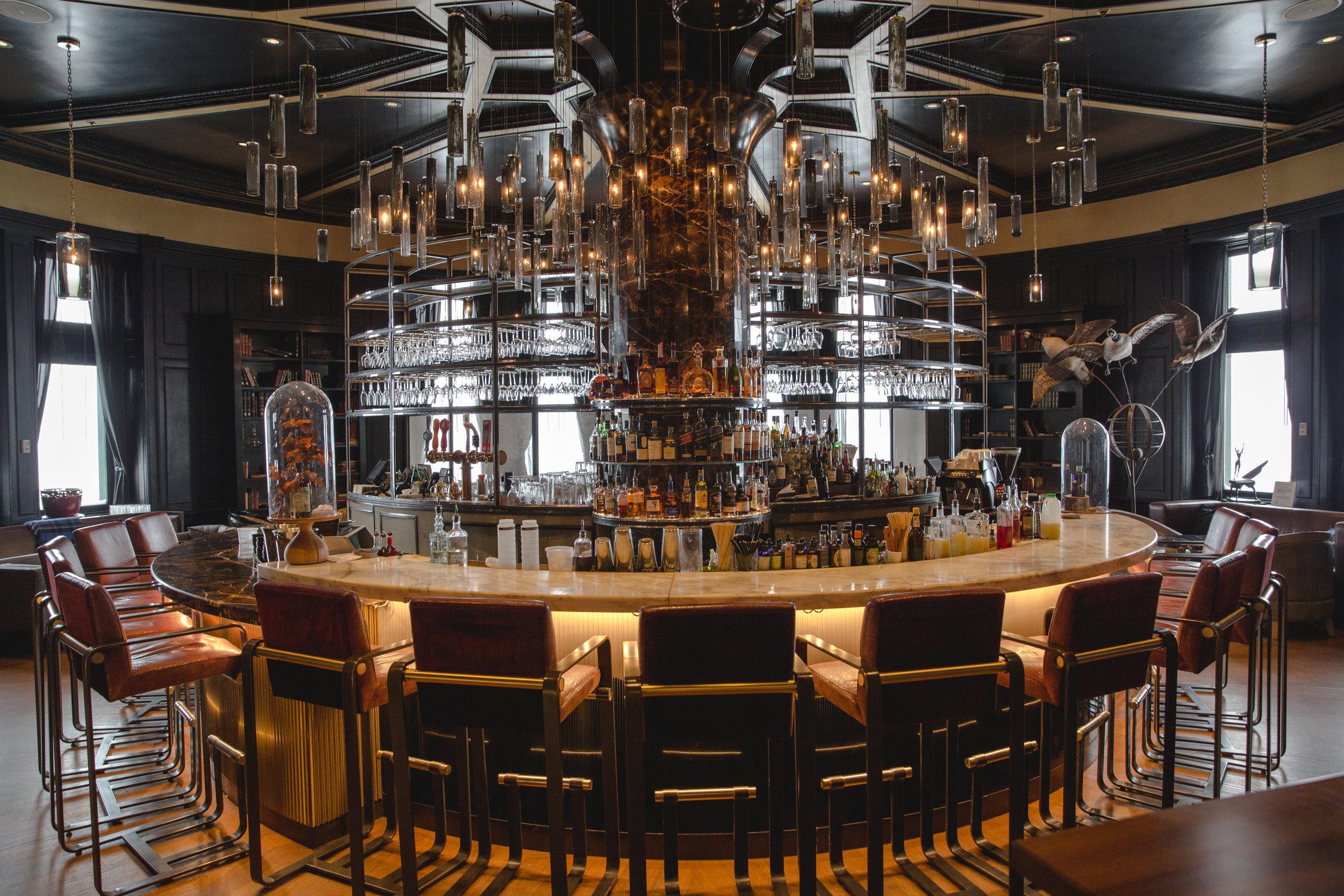 1608 Wine Bar