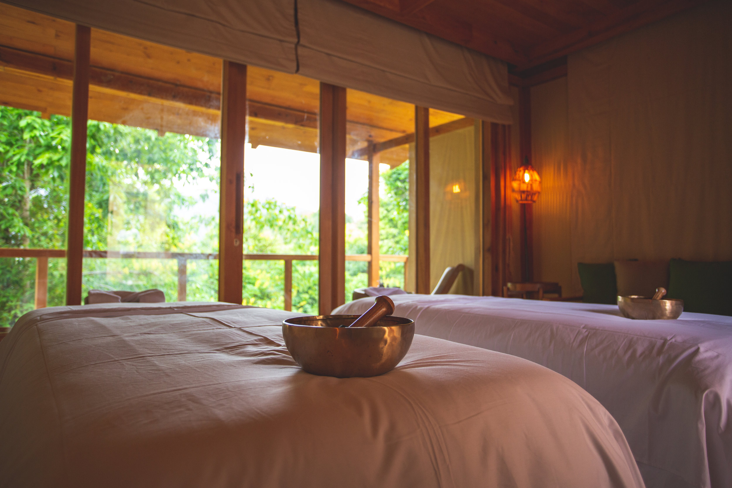 Six Senses Bhutan Spa