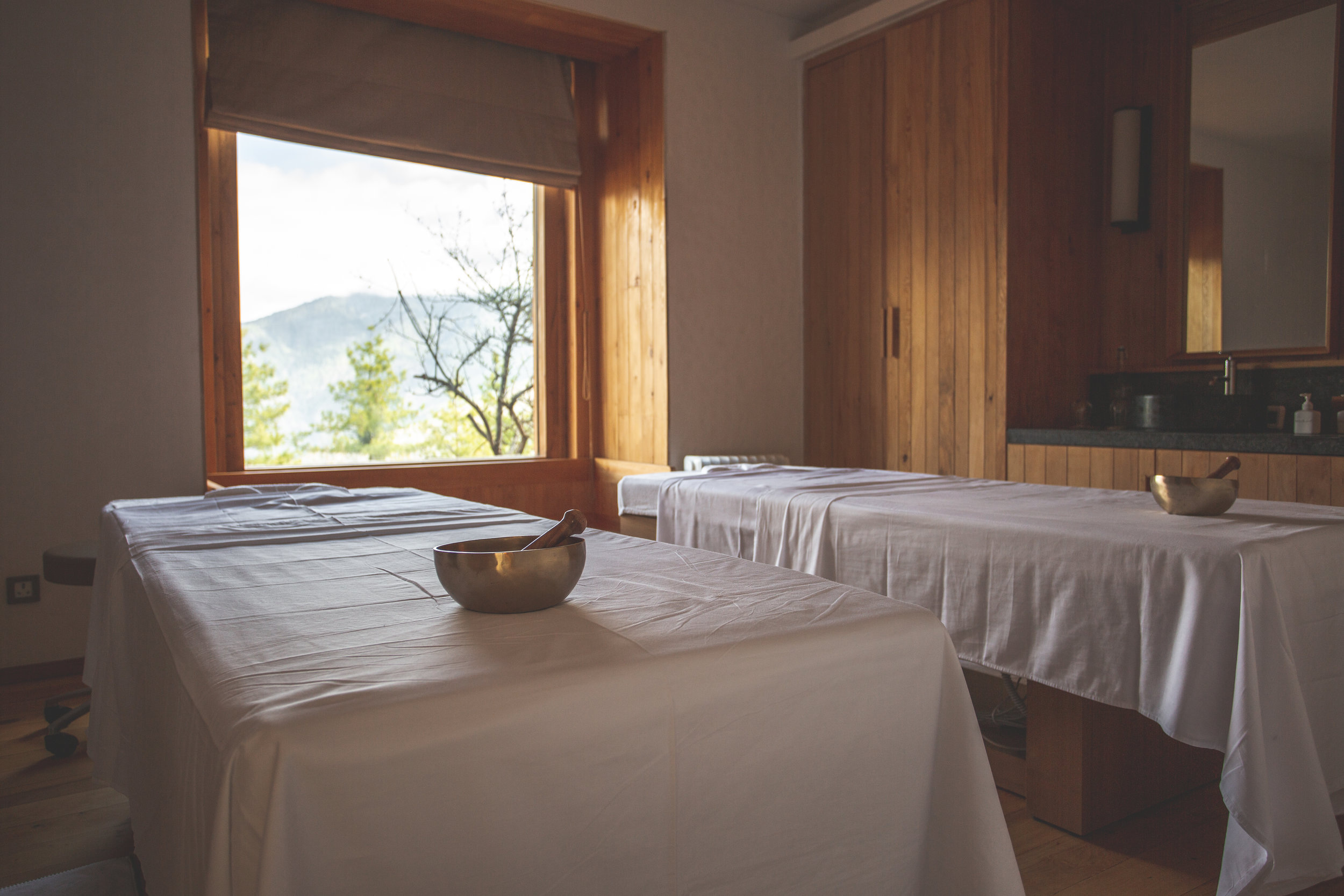 Six Senses Bhuthan Thimphu Lodge Spa
