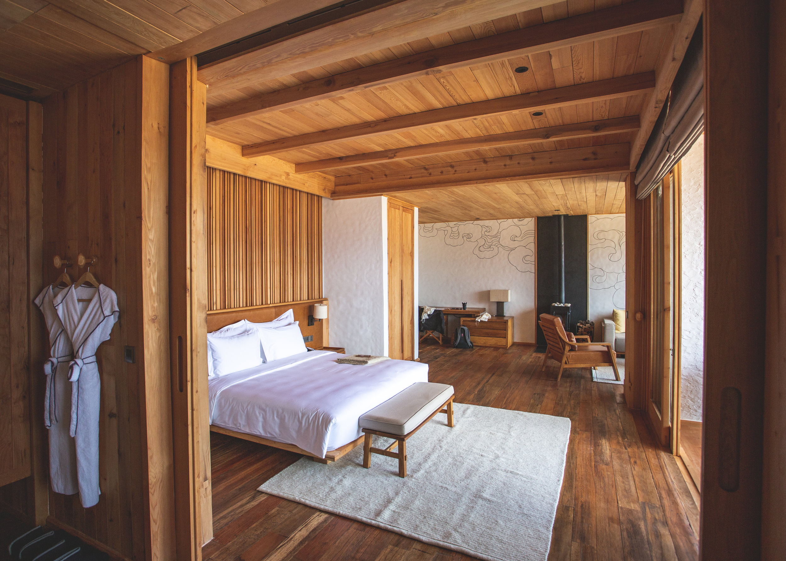 Six Senses Bhutan Thimphu Lodge