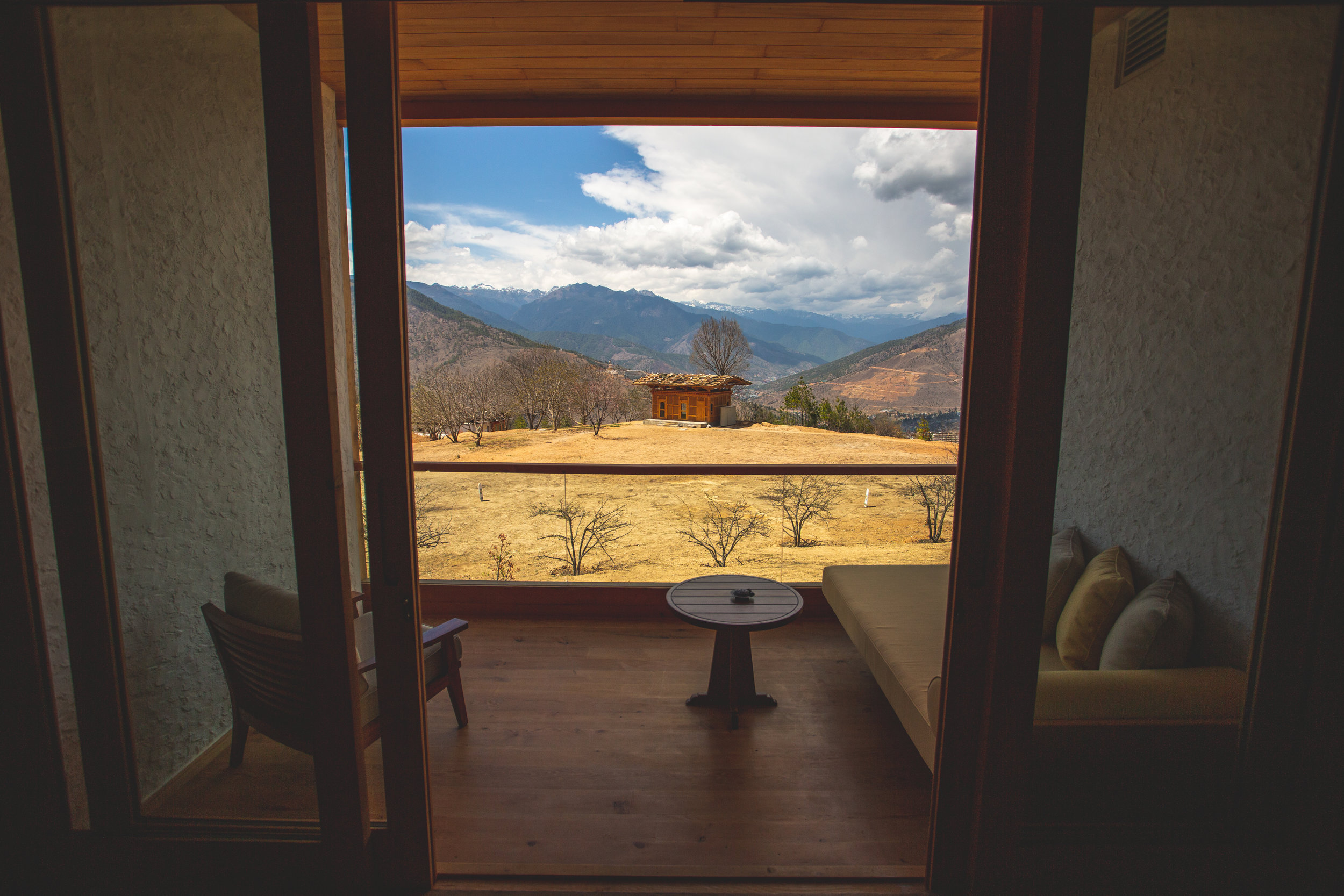 Six Senses Bhutan Thimphu Lodge Rooms
