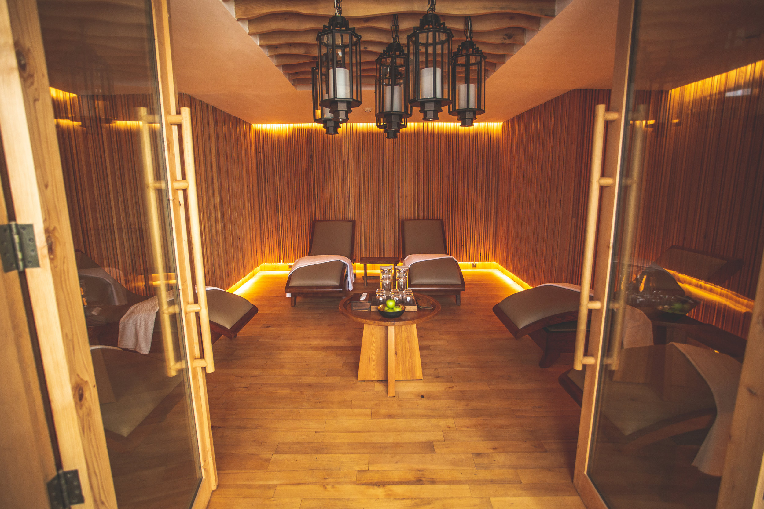 Six Senses Bhutan Thimphu Lodge Spa