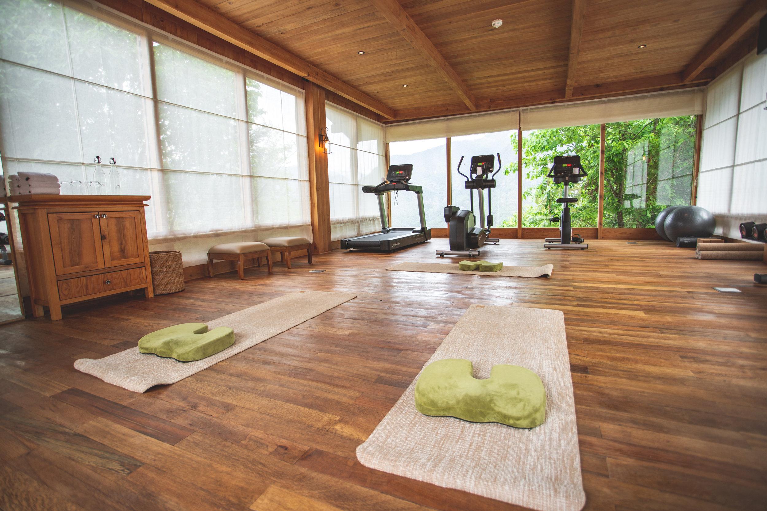Six Senses Bhutan Phunakha Lodge Spa